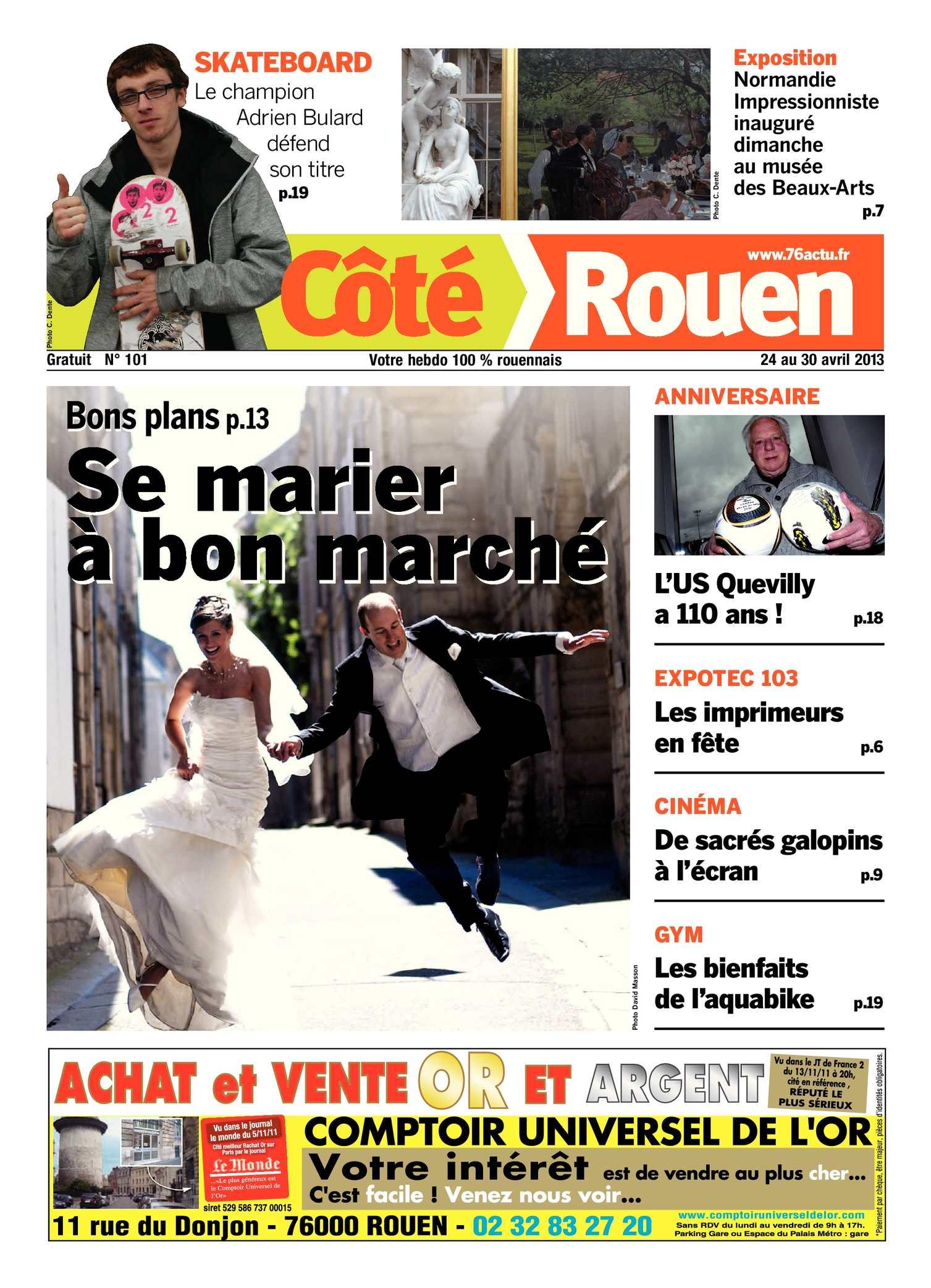 676de727d76 Calaméo - Côté Rouen n°101