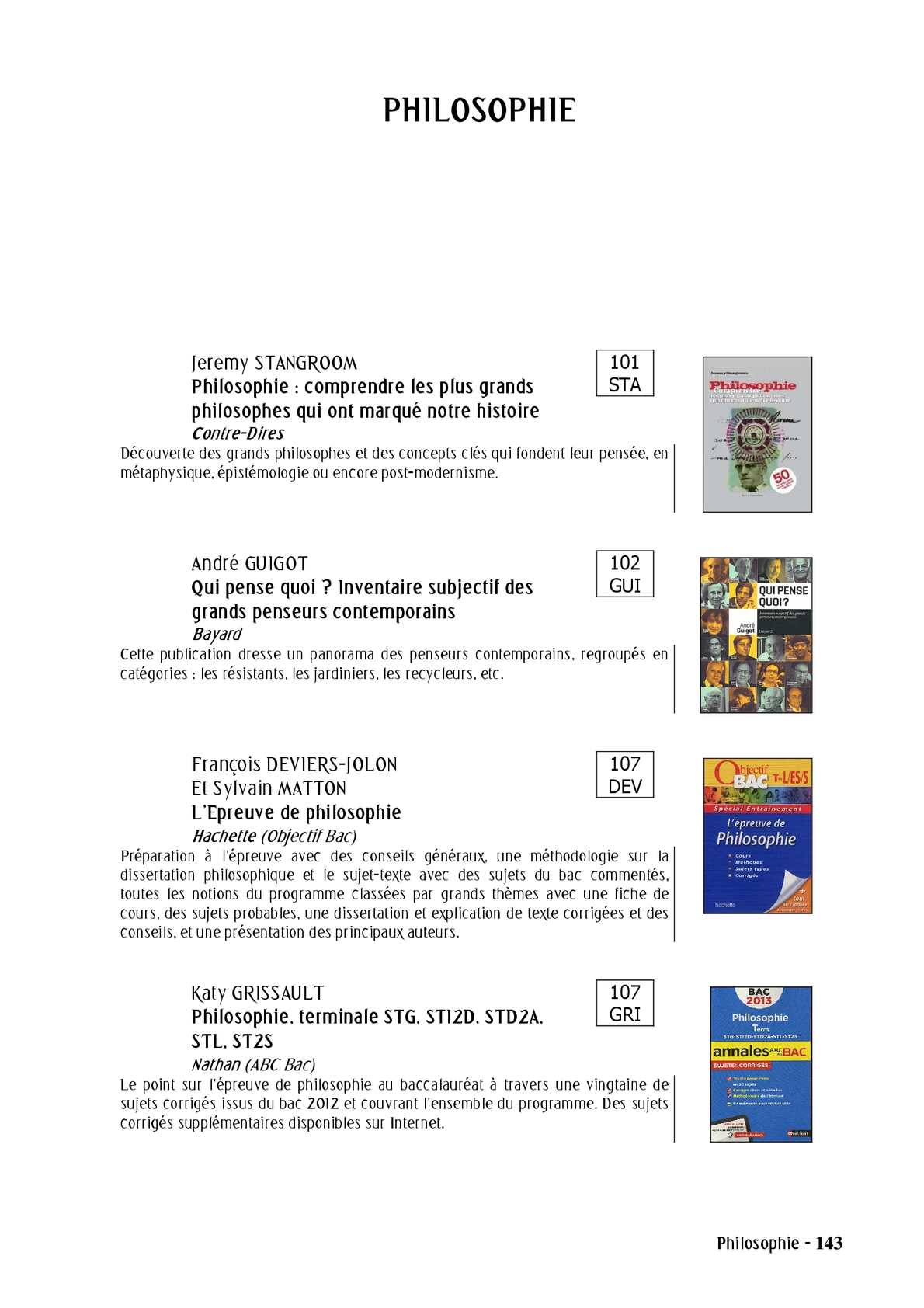 exemple dissertation philosophie sti2d