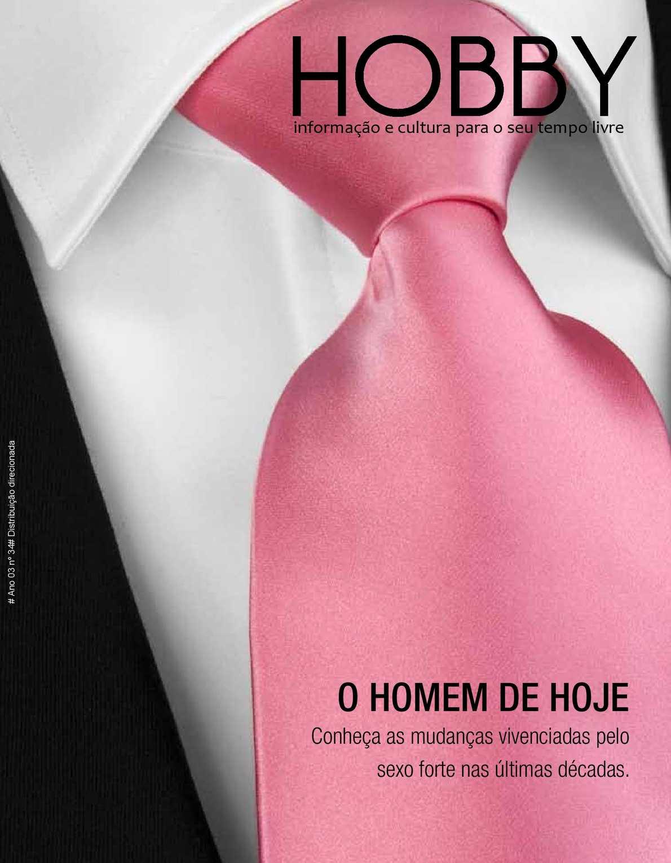 Calaméo - Revista Hobby Ed. 34 - ESPECIAL HOMEM cc3c1367ad195
