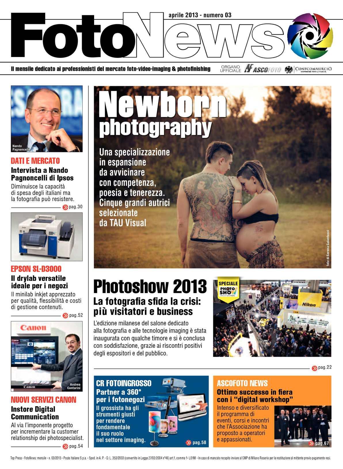 FotoNews 03/2013