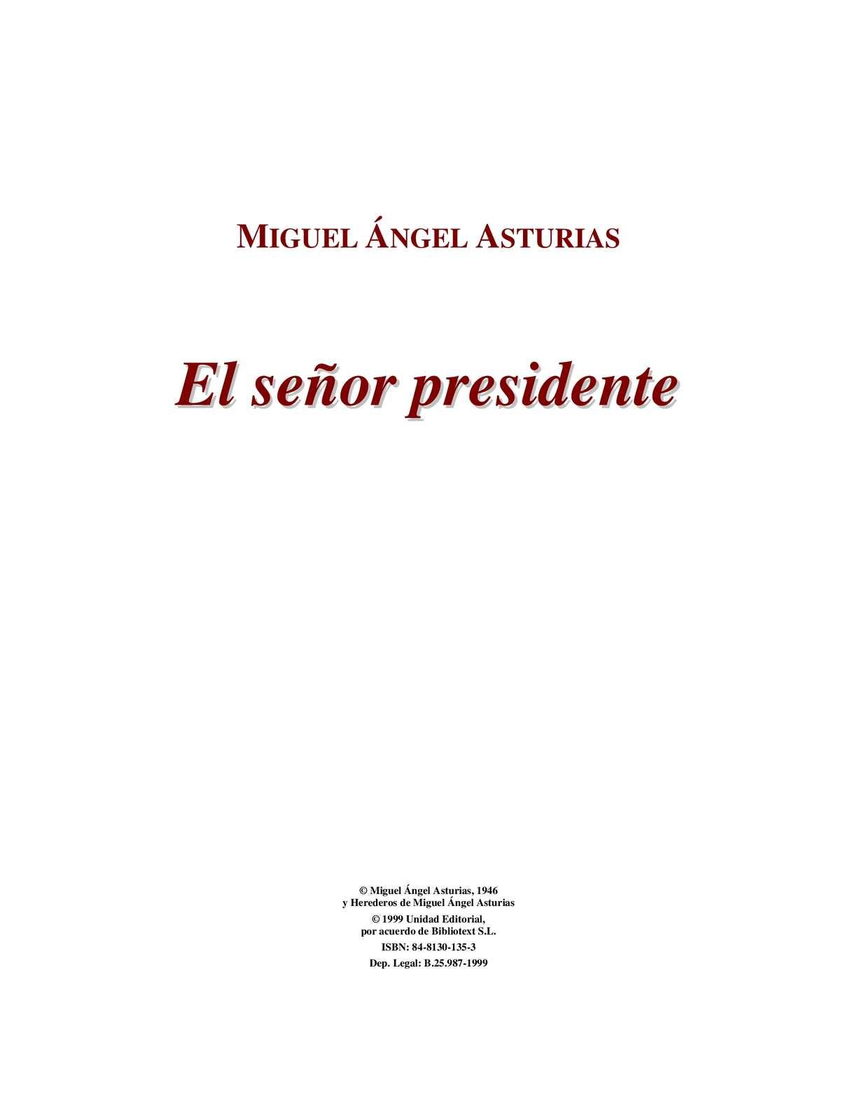 Calaméo - senor presidente 644c301d11c