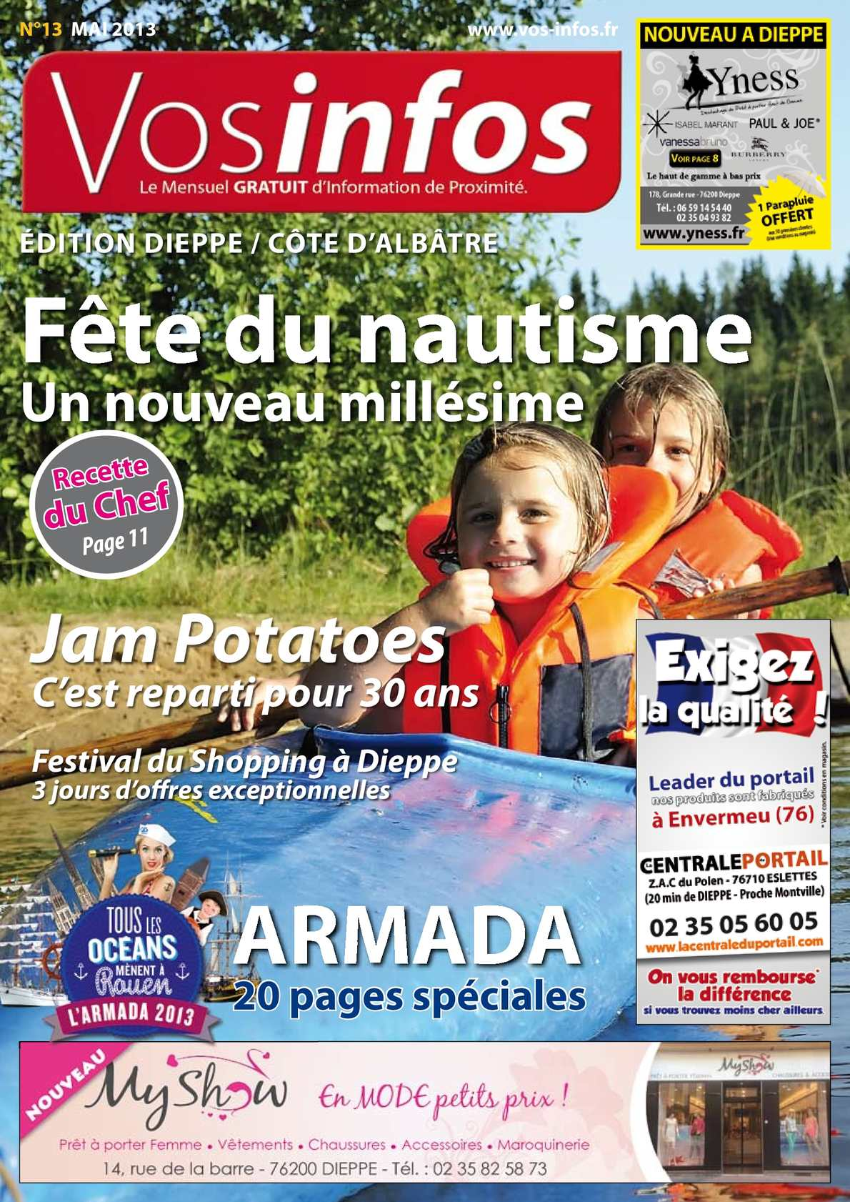 free rencontre femmes danoises dieppe