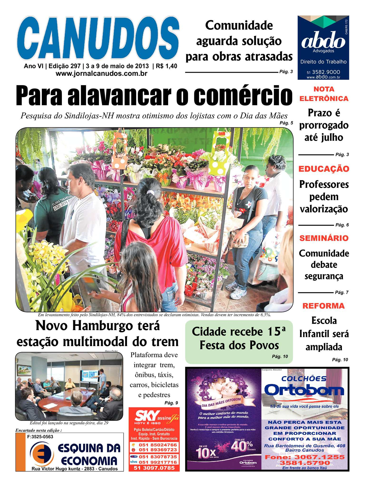 Calaméo - Jornal Canudos - Edição 297 7103d9383e