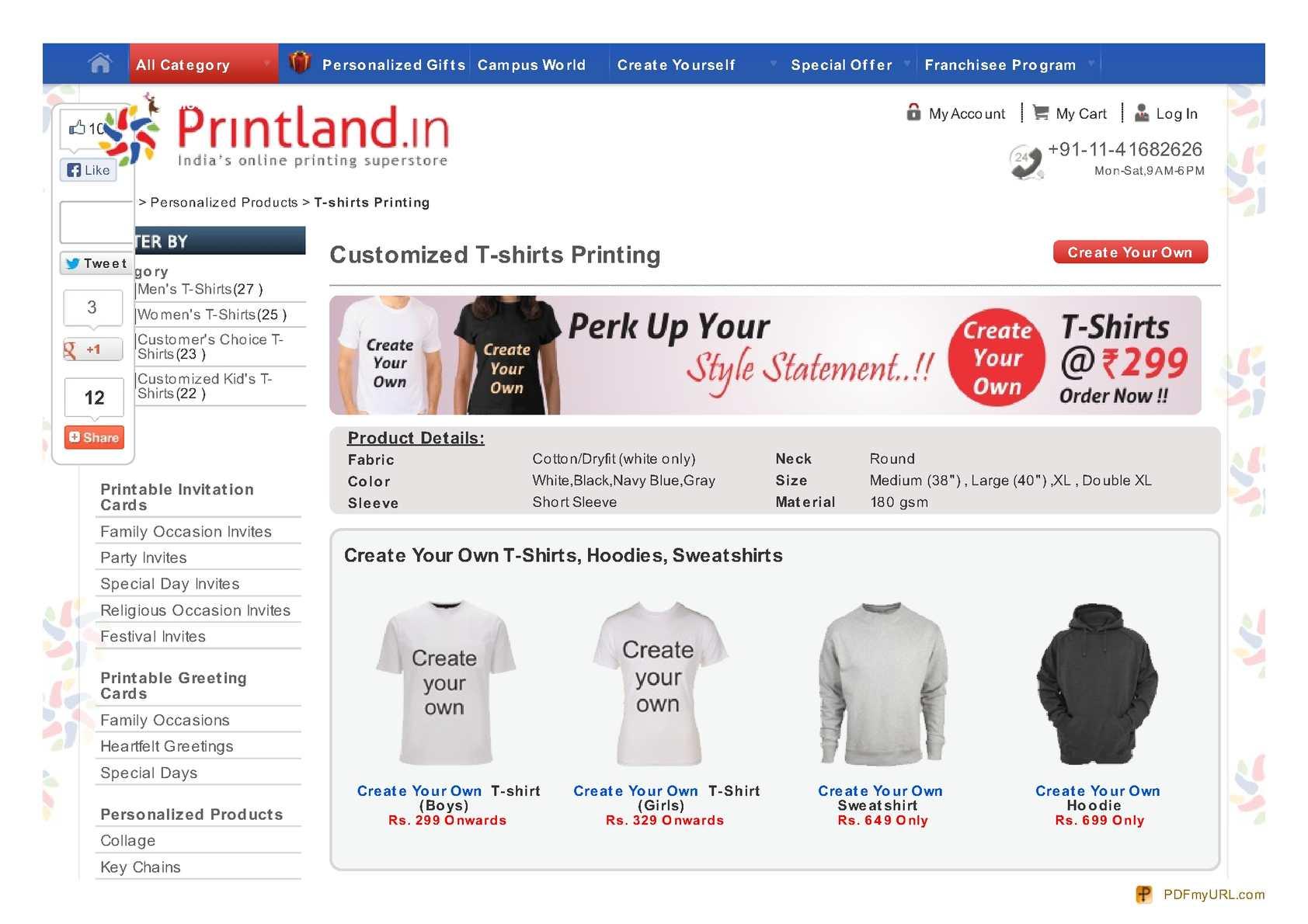 f0201d5a4 Best Website To Create Your Own Shirt | Kuenzi Turf & Nursery