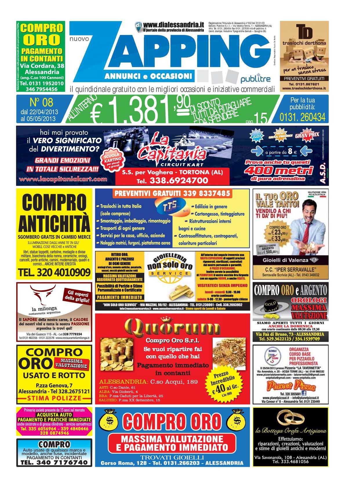 Calaméo - Zapping 08 - 2013 e52fc73ab94
