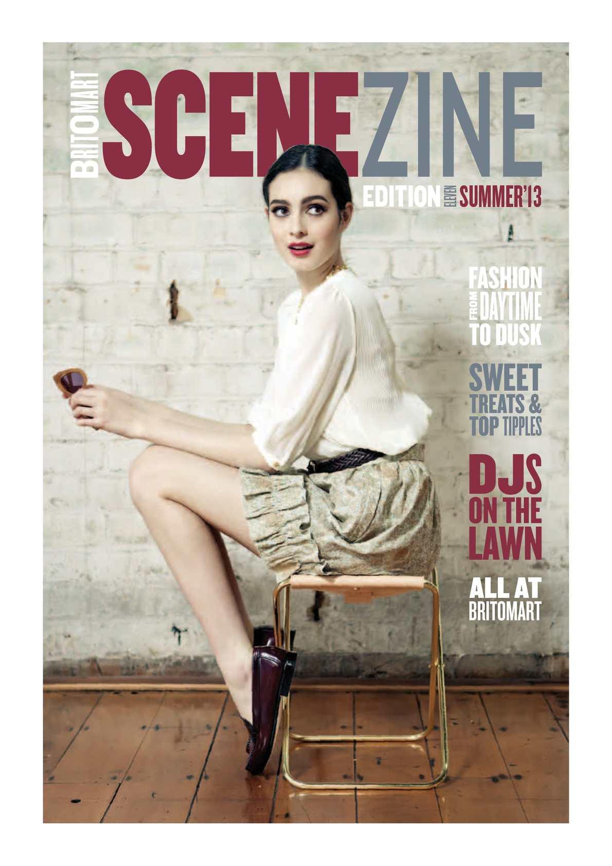 Calaméo - Britomart Scenezine Edition 11