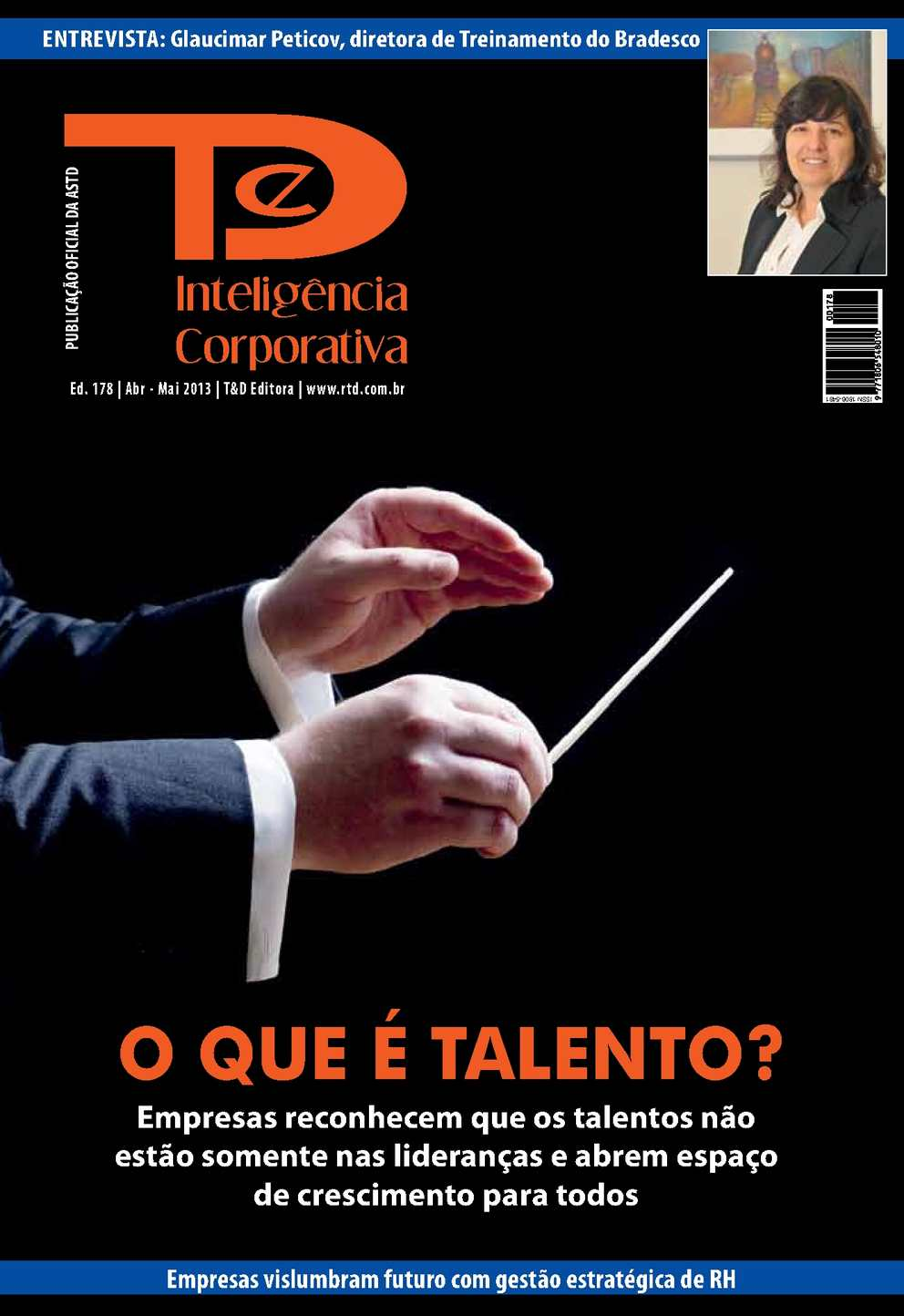 b890fcf617 Calaméo - Edição 178 - O que é Talento