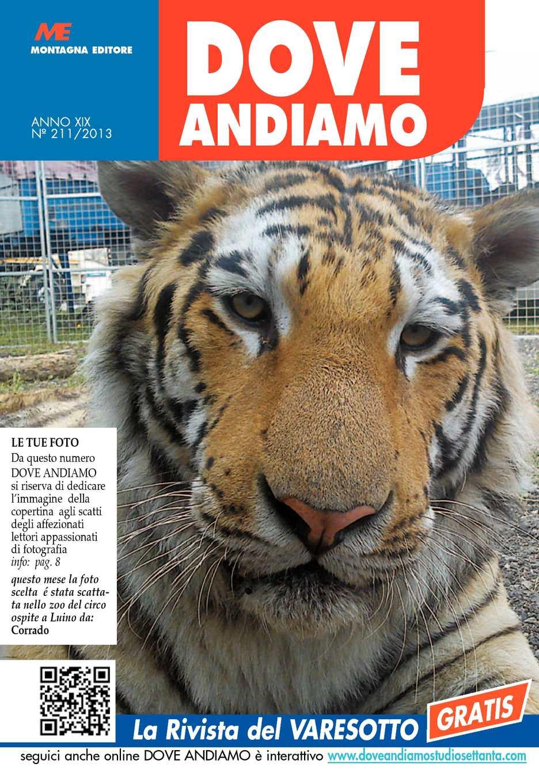 1a8ef690a3f71 Calaméo - DOVE ANDIAMO la rivista del varesotto
