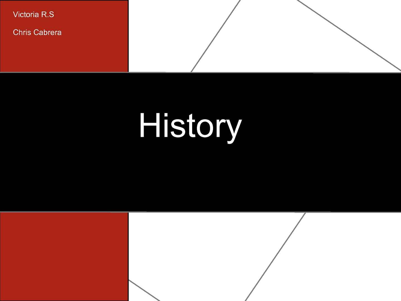 Calaméo History