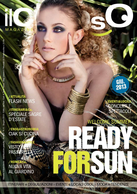 0df8725d734c Calaméo - ilCurioso Magazine - Giugno 2013