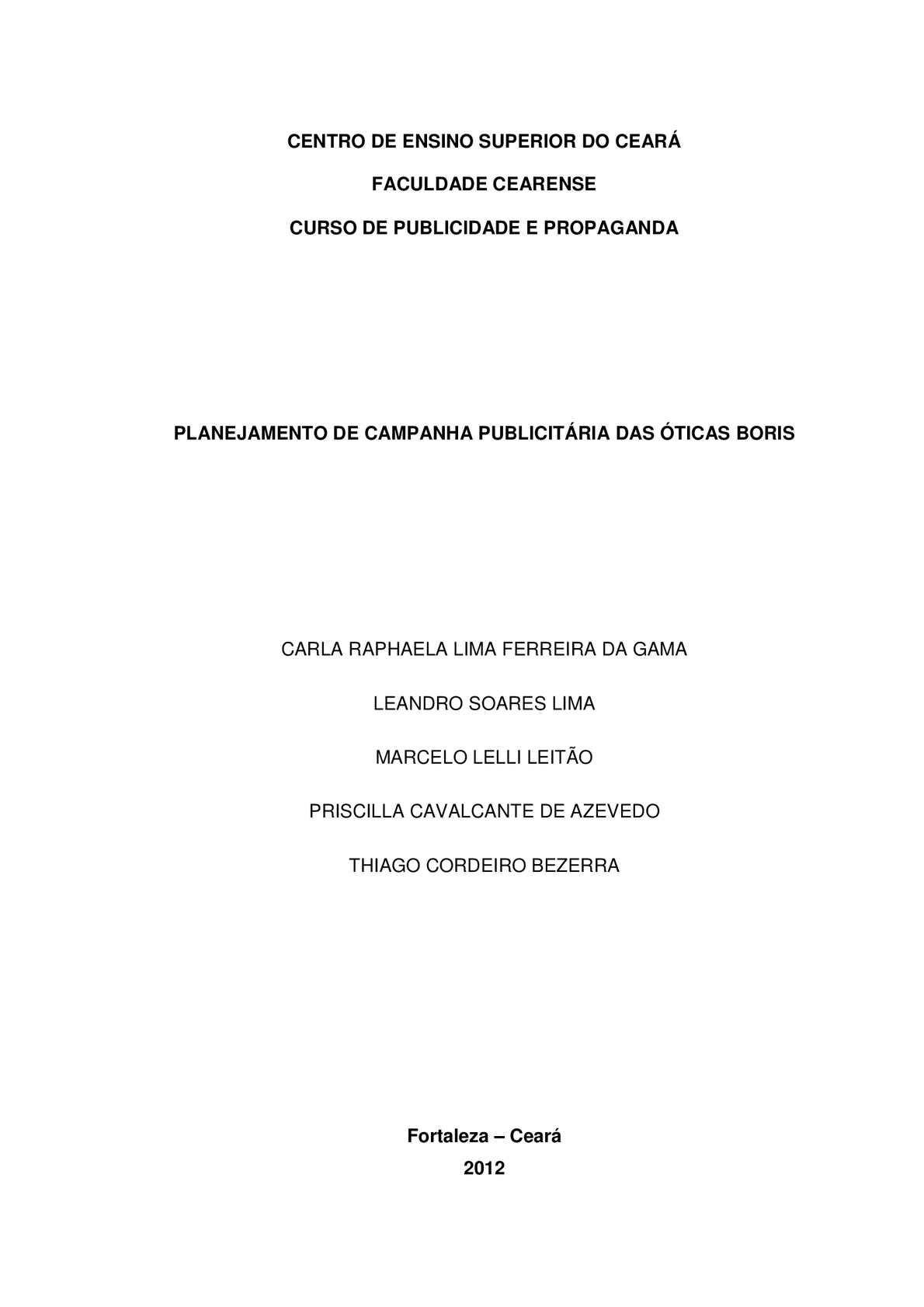 Calaméo - TCC Oticas Boris 24276603b8