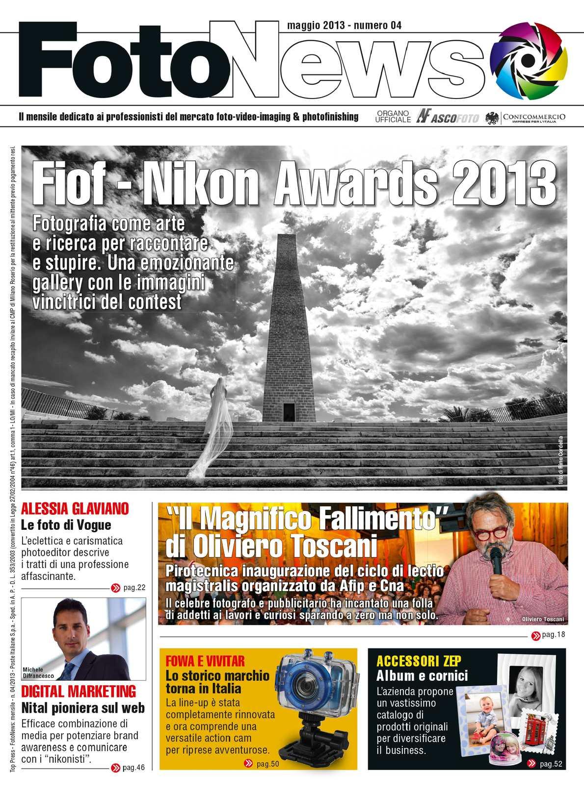 FotoNews 04/2013
