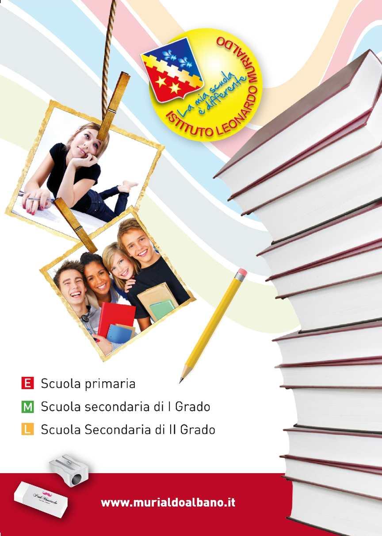 Calaméo - Libro della Scuola 2010-2011- Istituto Murialdo Albano 8c2963863c8b