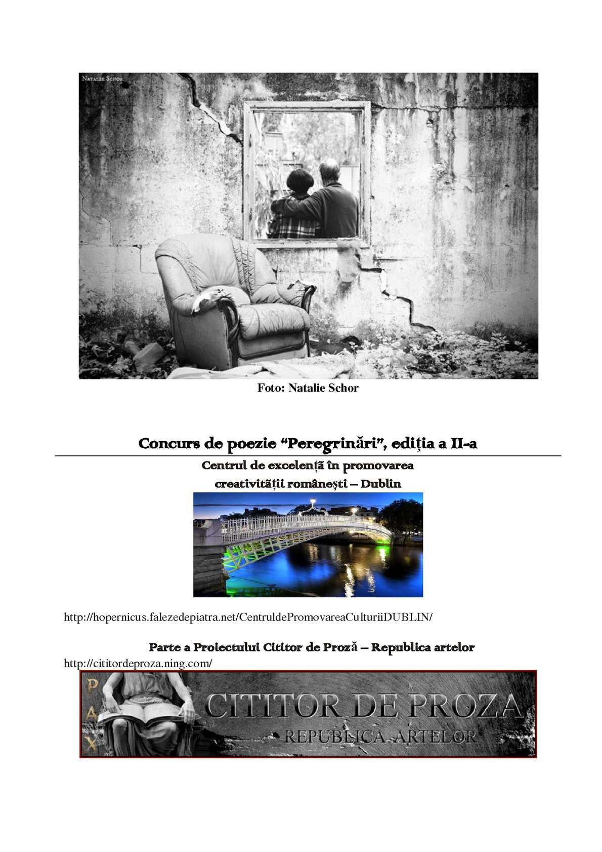 reducere cea mai mică cel mai popular cea mai buna alegere Calaméo - Cartea Concursului de Poezie ''Peregrinări'' 2013 ...