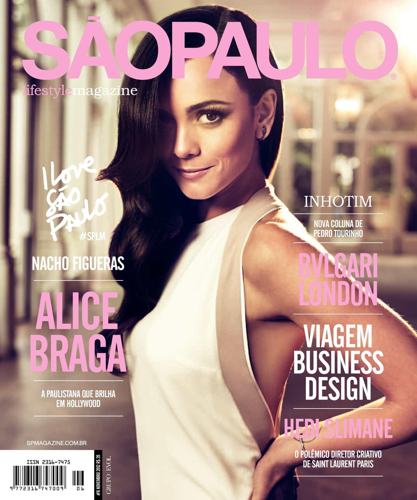 a3316415e Calaméo - São Paulo Magazine