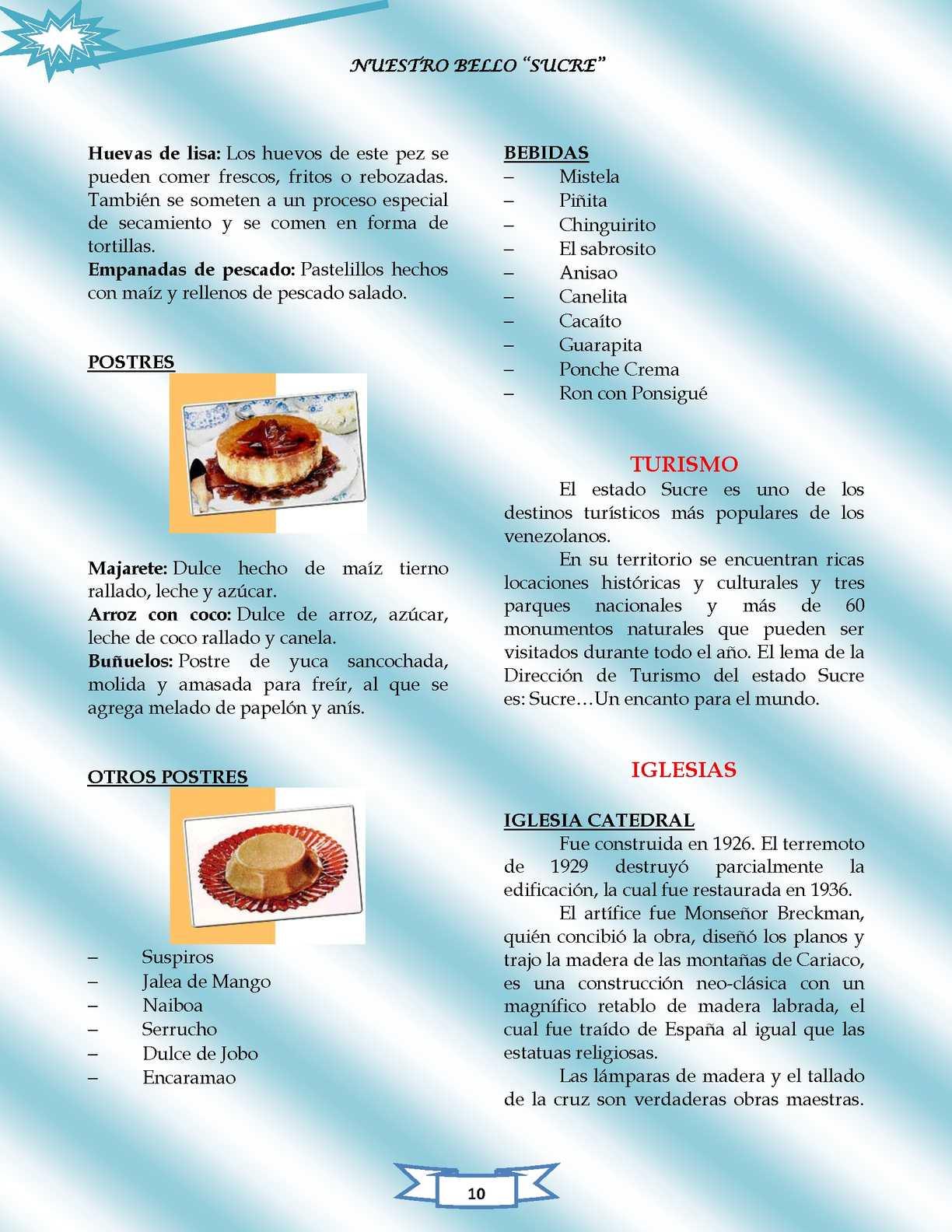 buñuelos de yuca venezolanos