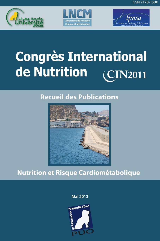 ffed895a9108 Calaméo - Publications de l Université d Oran PUO mai 2013