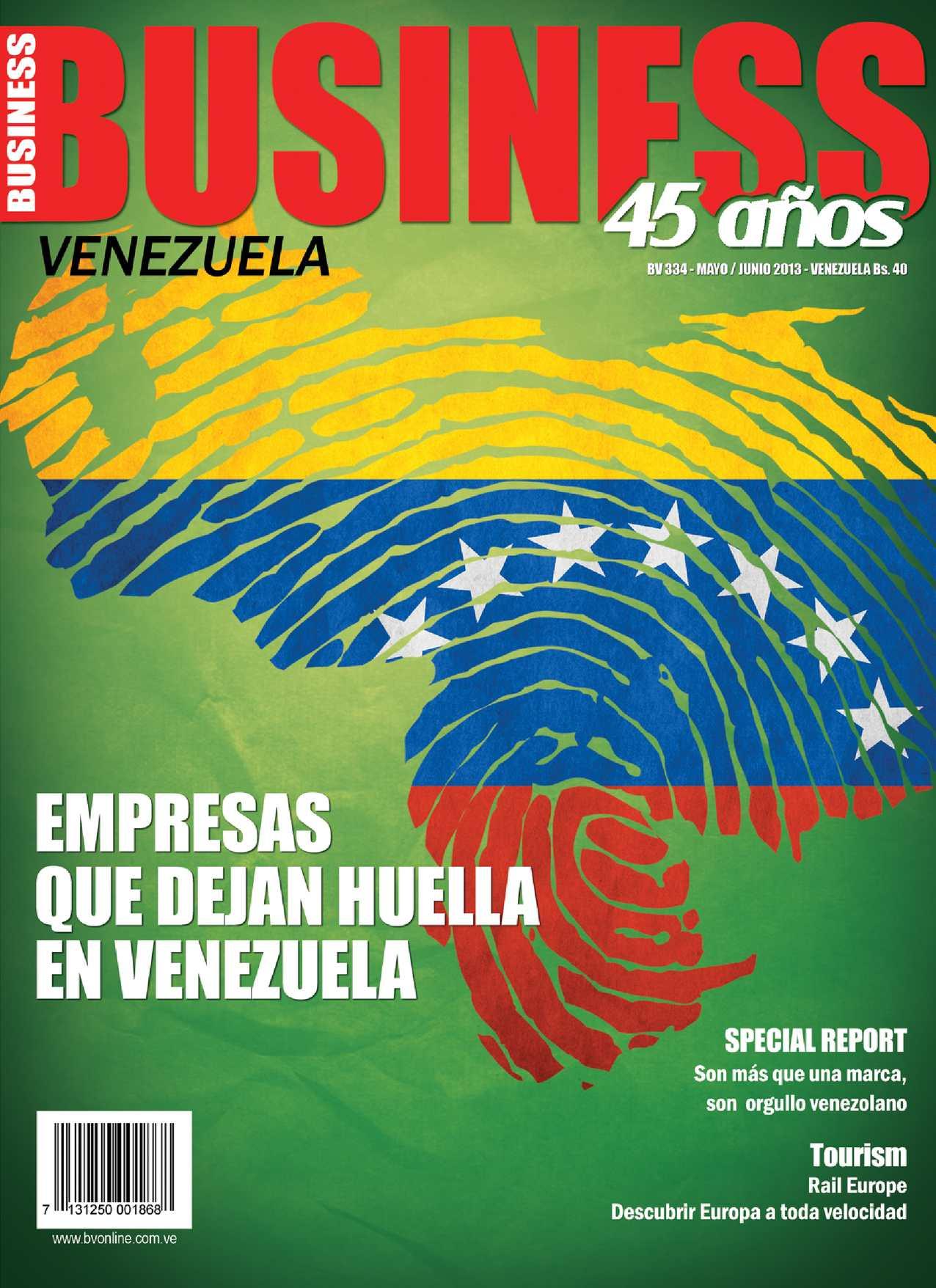 7e5f70c5bf2a Calaméo - Business Venezuela. Edición 334