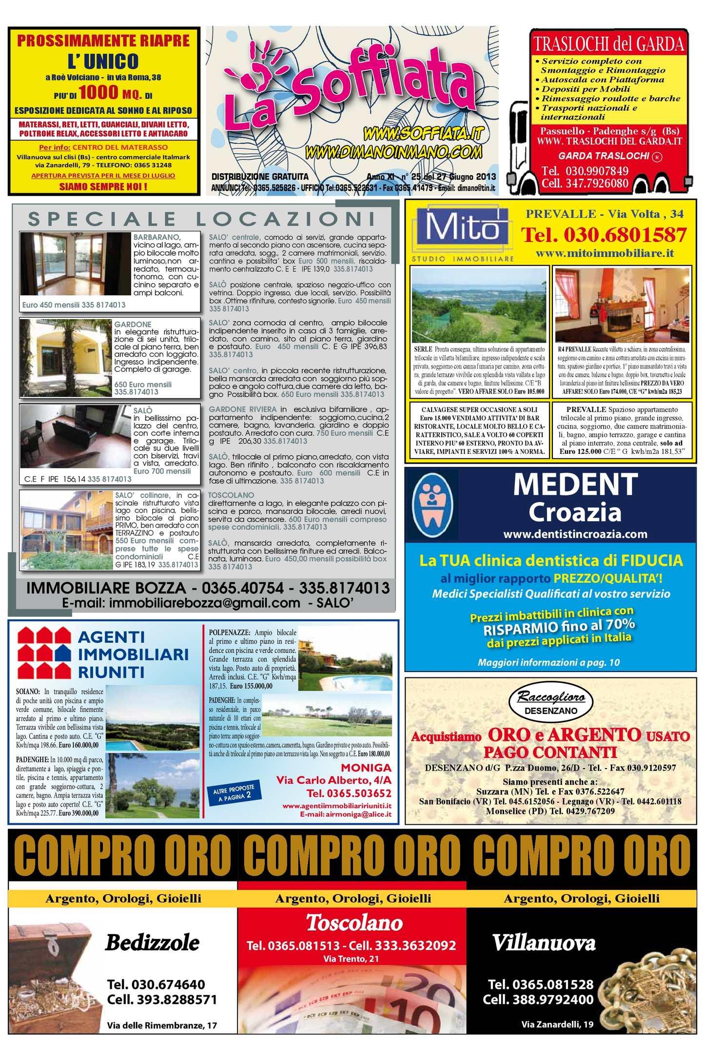 Calaméo - La Soffiata 27-06-2013 6be94b9bf57