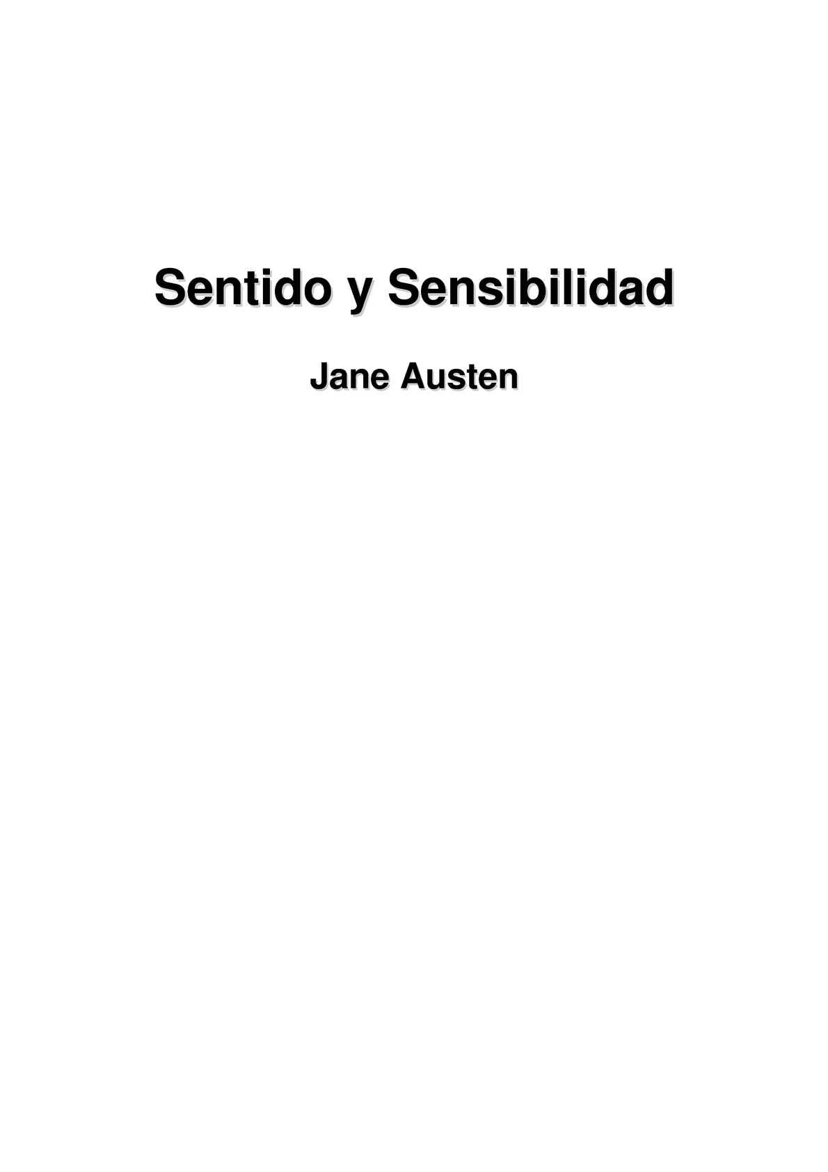 a58765b0b Calaméo - Sentido y sensibilidad