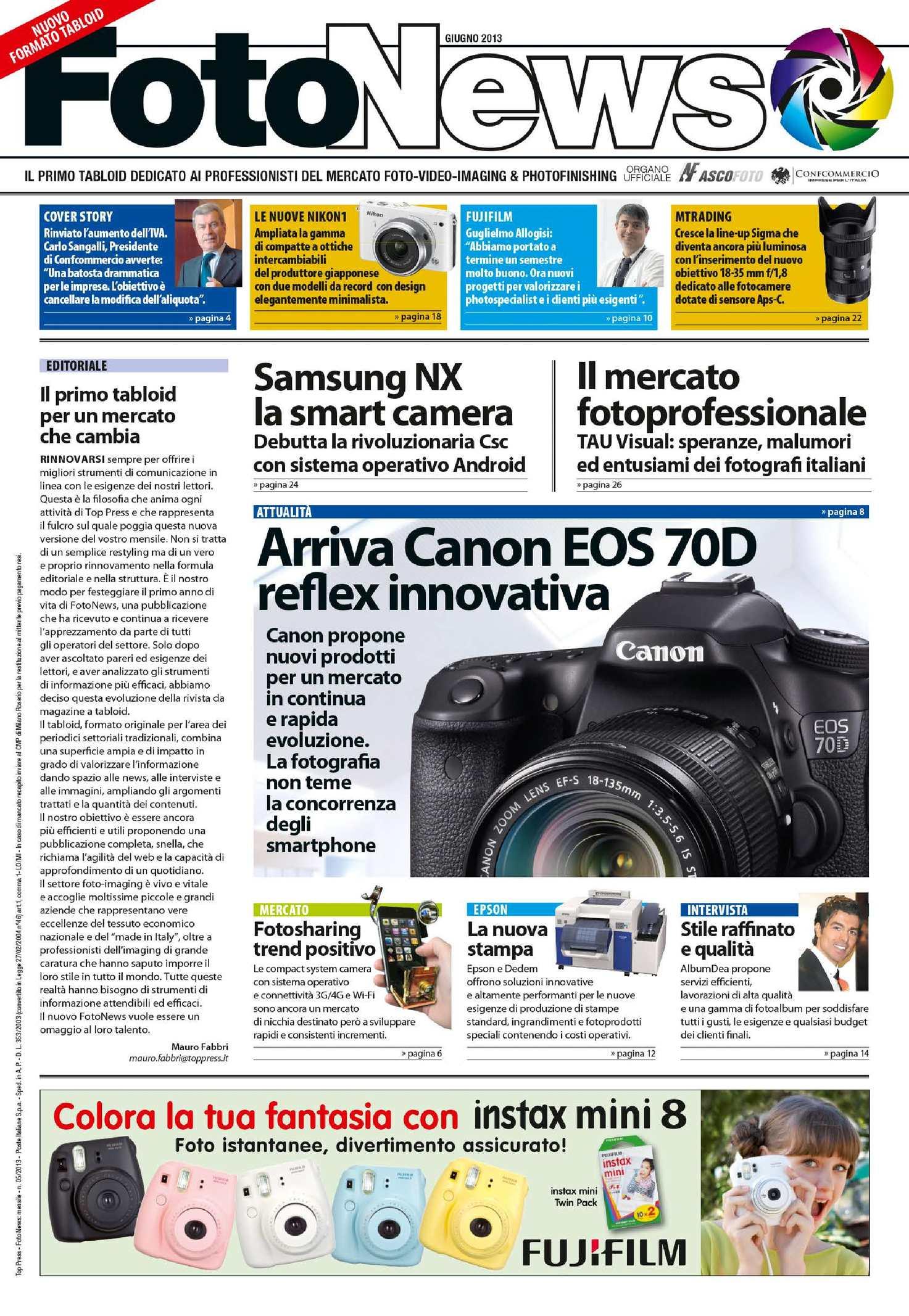 FotoNews 05/2013
