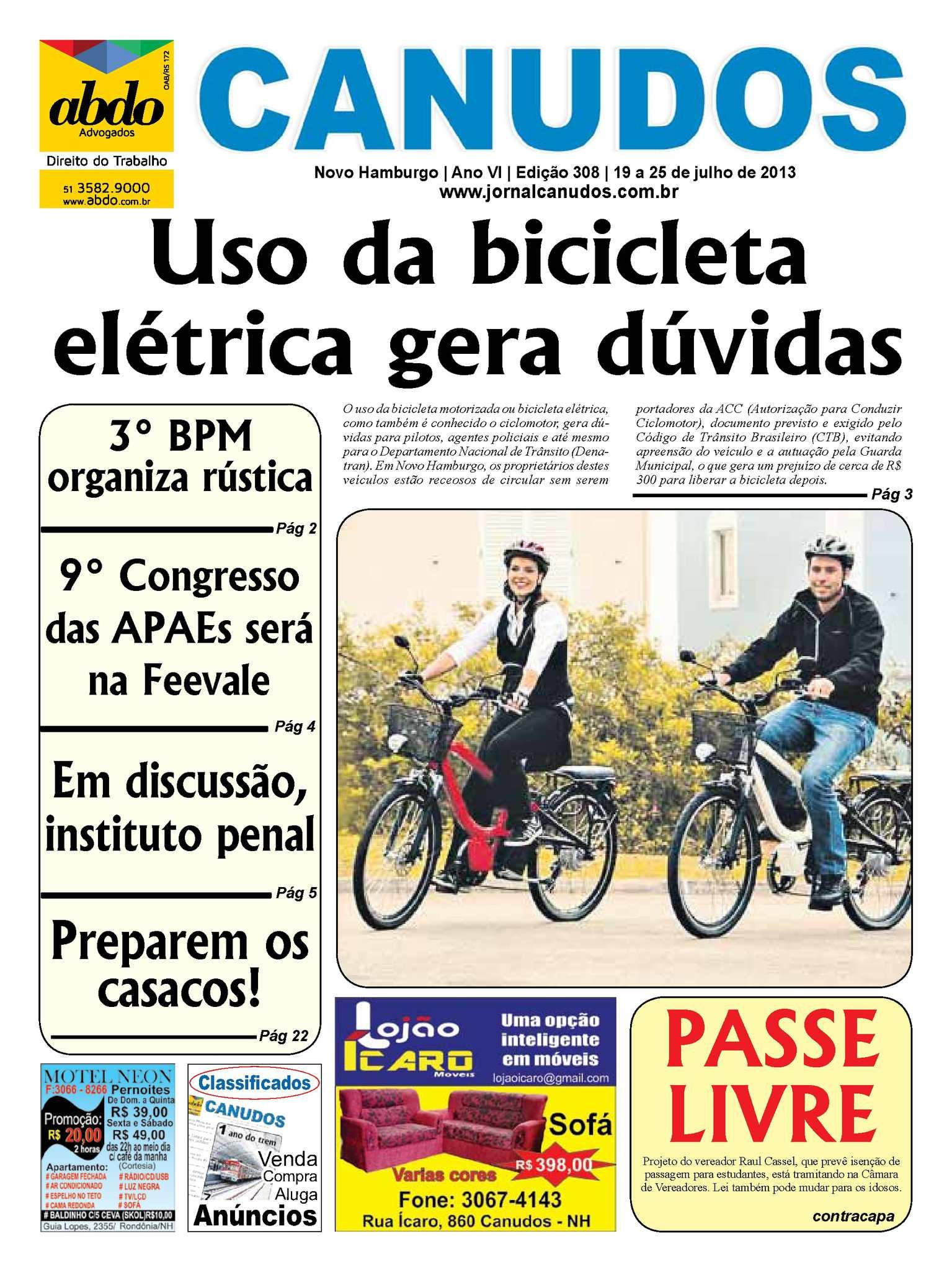 879041303e Calaméo - Jornal Canudos - Edição 308