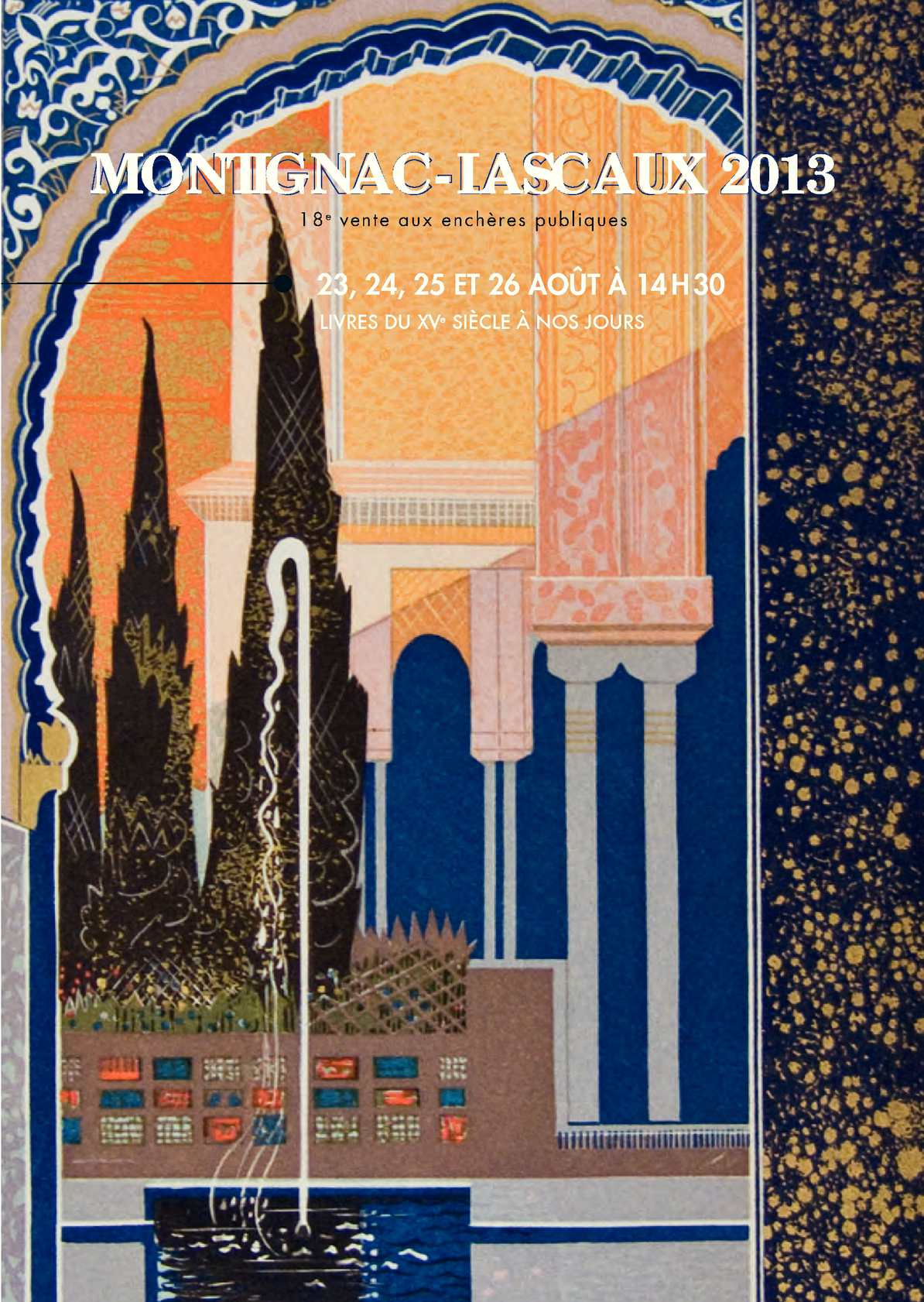 95f43c4760 Calaméo - Catalogue Montignac 23 au 26 août 2013