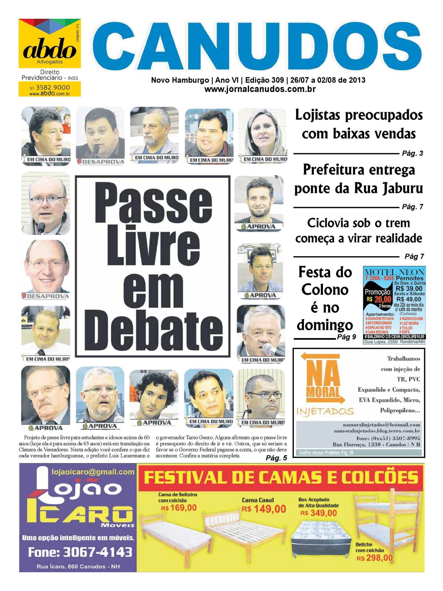 Calaméo - Jornal Canudos - Edição 309 68f62a3cf5e8a