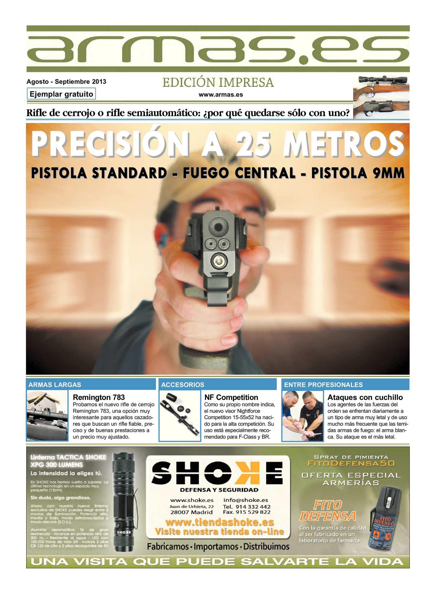 Calaméo - Periódico Armas nº 49 58b2da45eff