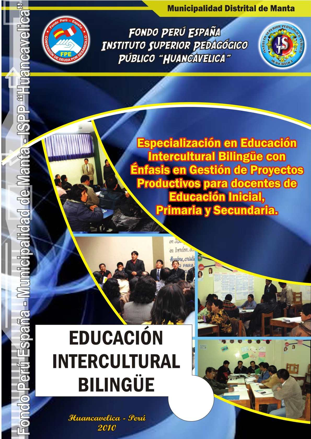 Manual de Interculturalidad