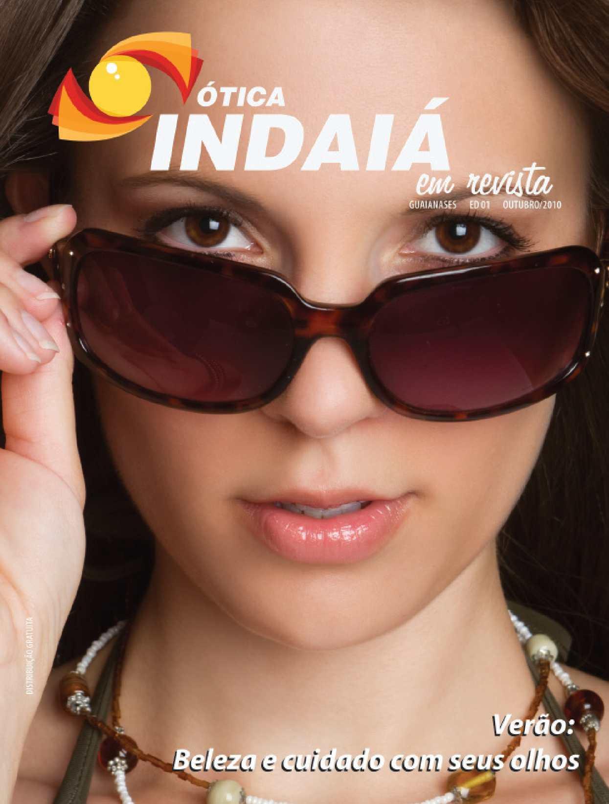 Calaméo - Indaiá em Revista - 1ª Edição b1f3b527a6