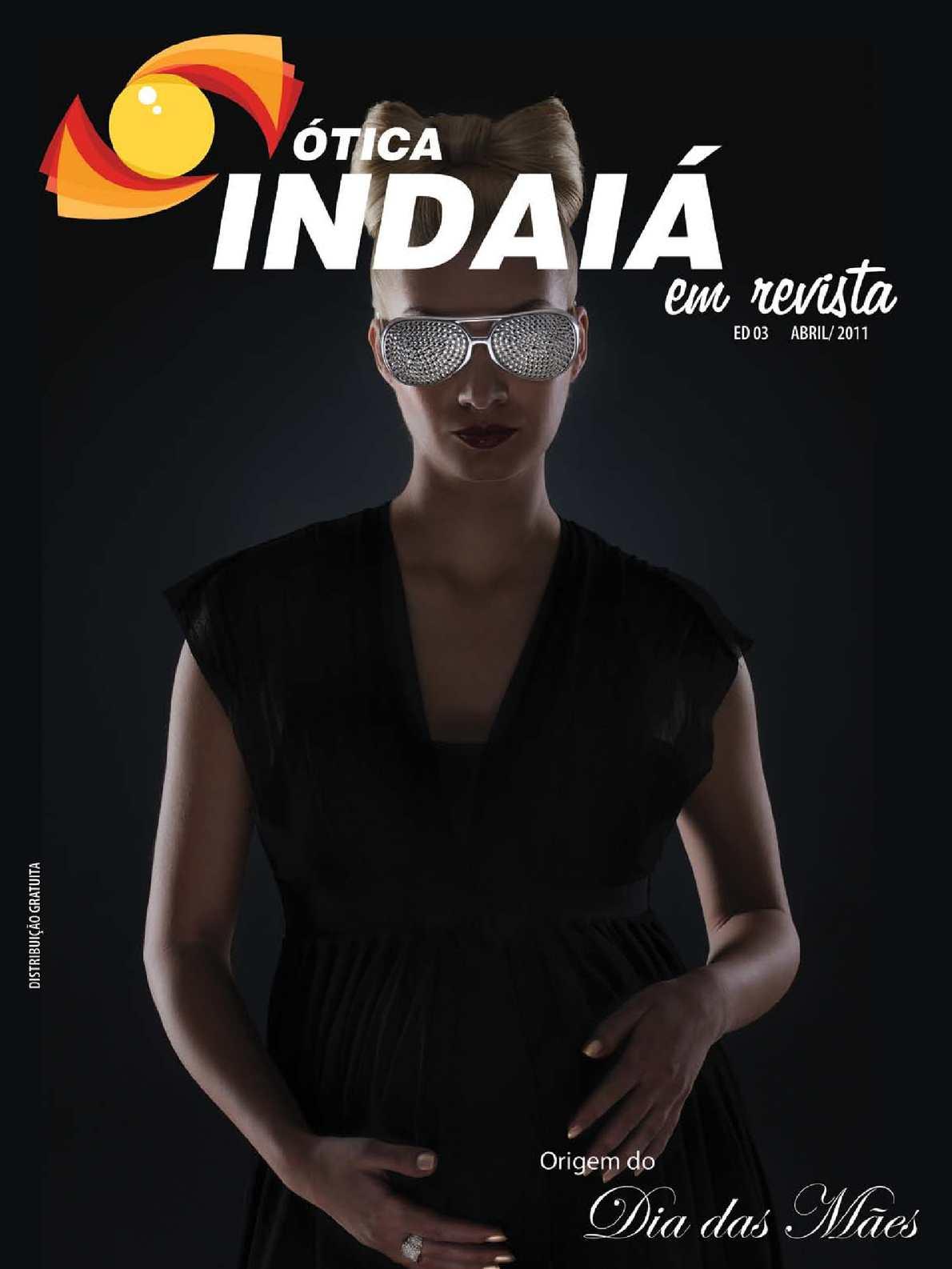 Calaméo - Indaiá em Revista - 3ª Edição 75f34b0d8f