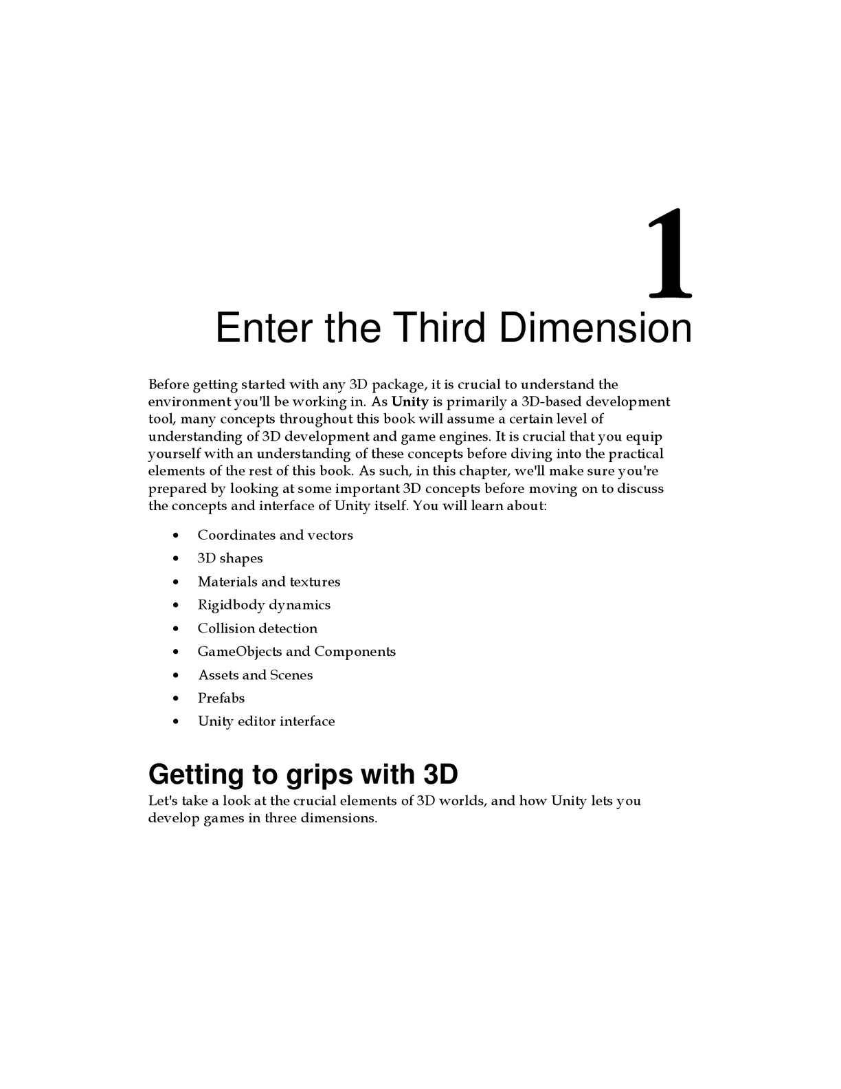 Calaméo - Nociones basicas del 3D