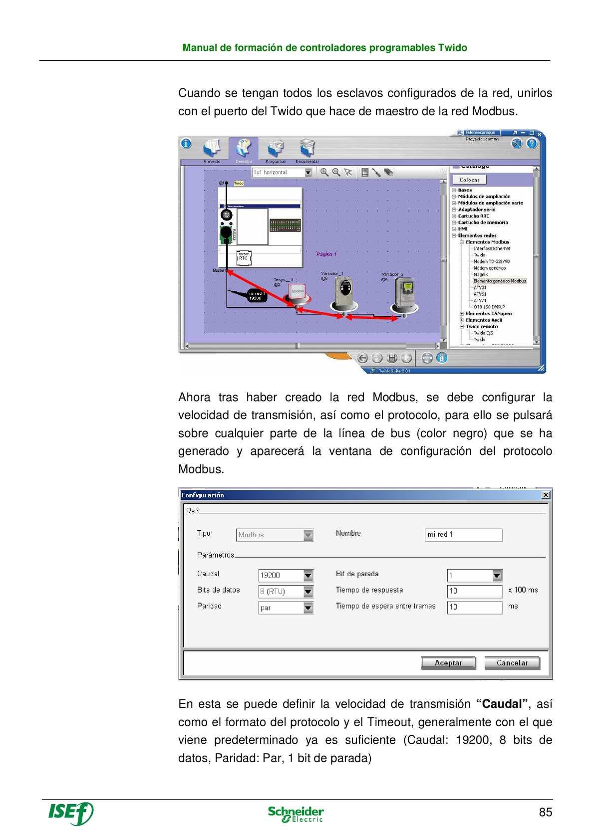 Manual PLC Twido - CALAMEO Downloader