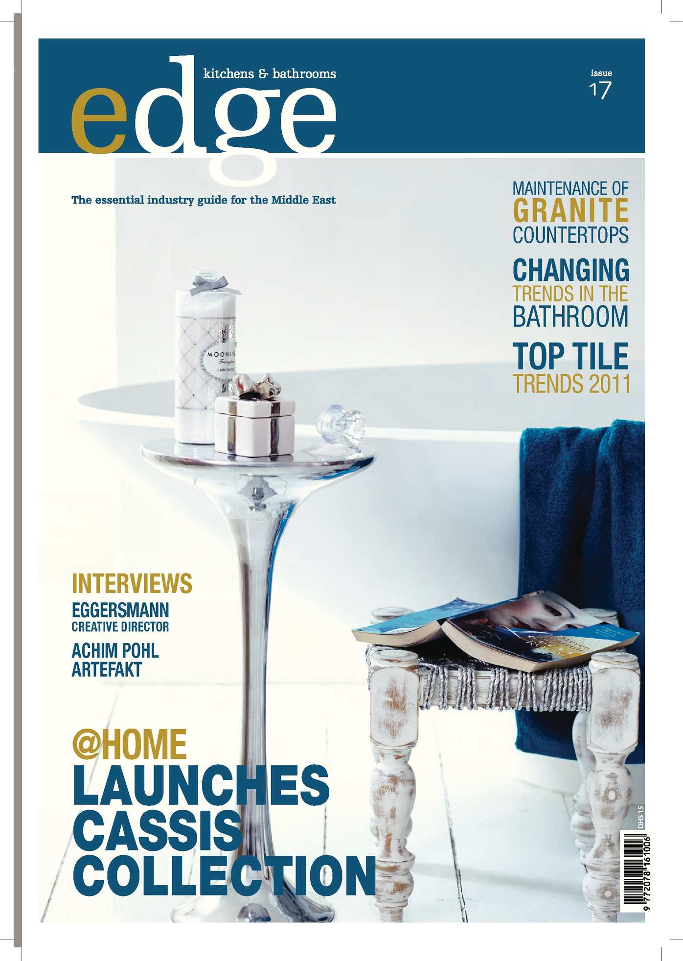 Calaméo - EDGE Kitchens & Bathrooms Magazine Issue 17