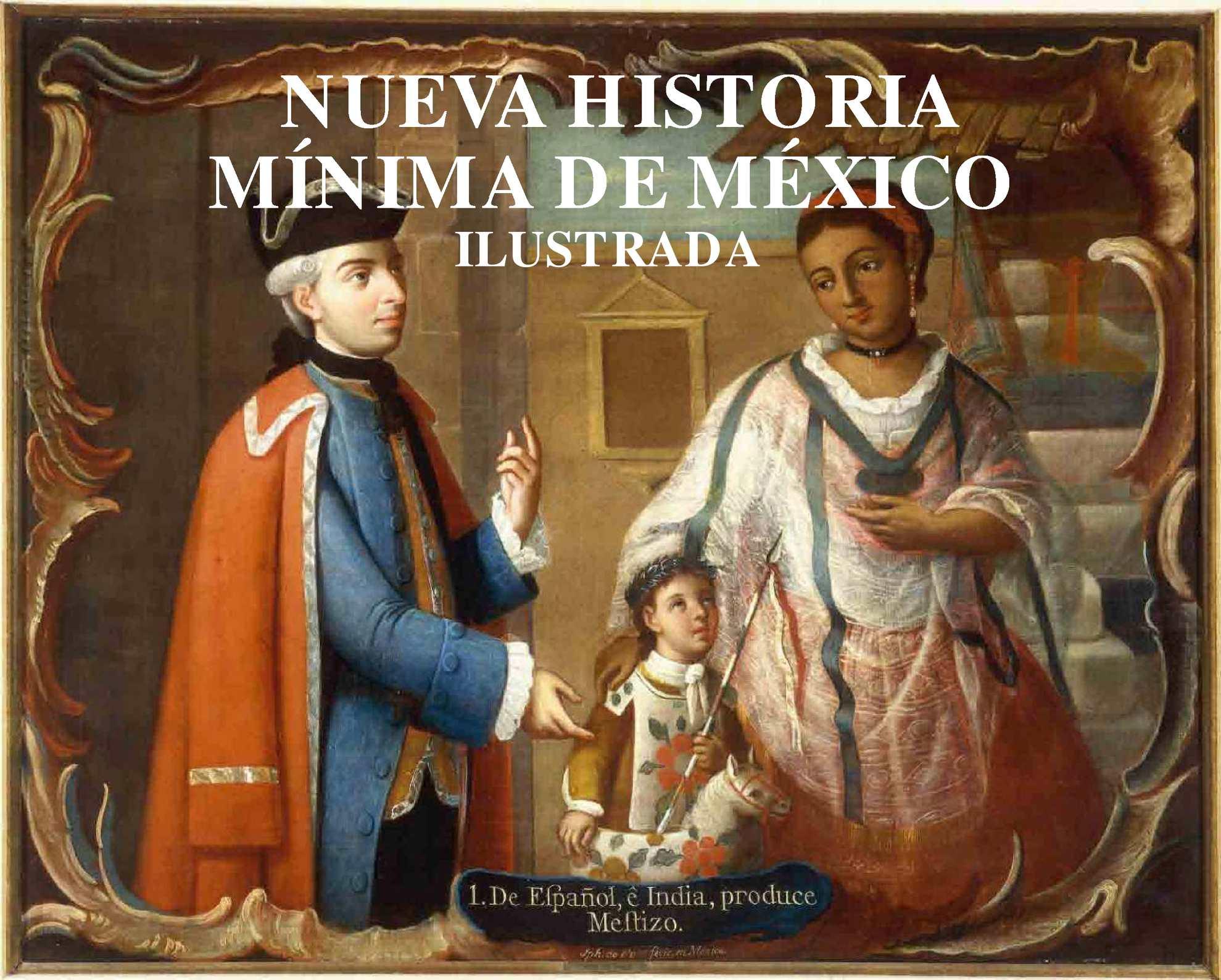 Calaméo - Nueva Historia Minima a76ccce2159