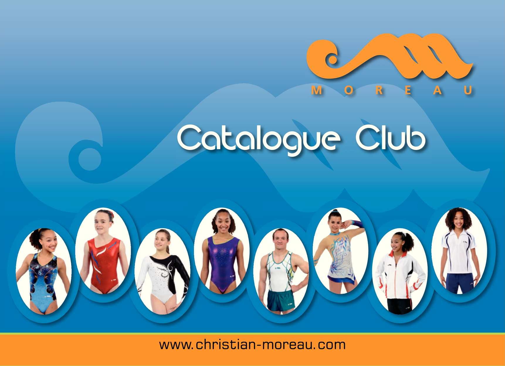 Calaméo - Catalogue Christian Moreau - Club 6ef45194584
