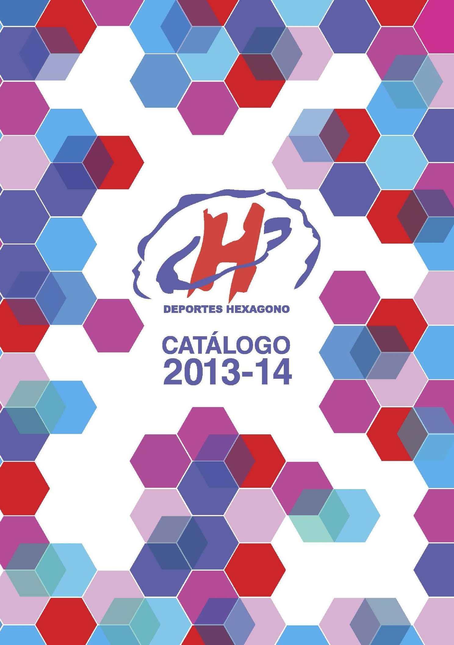 Calaméo - CATALOGO DEPORTES HEXAGONO 2014 84d5b67eae96
