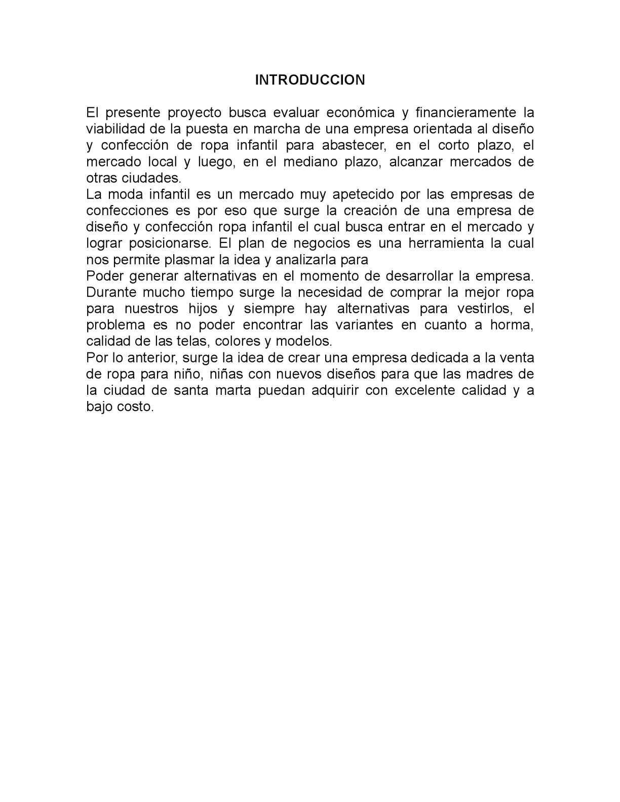 da374153f Calaméo - PROYECTO LUCIANA KIDS