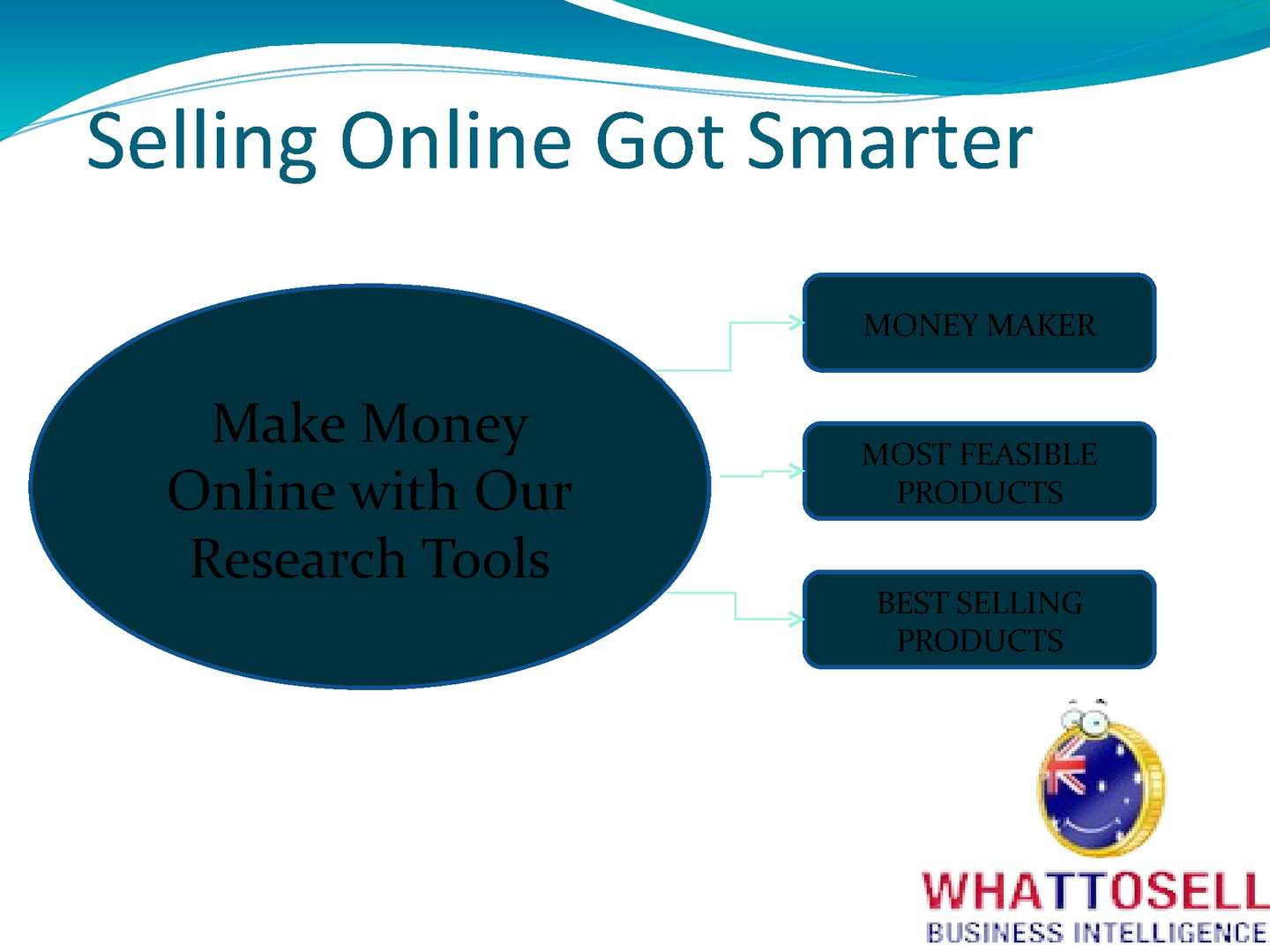 Calaméo - Make money online with our research tools