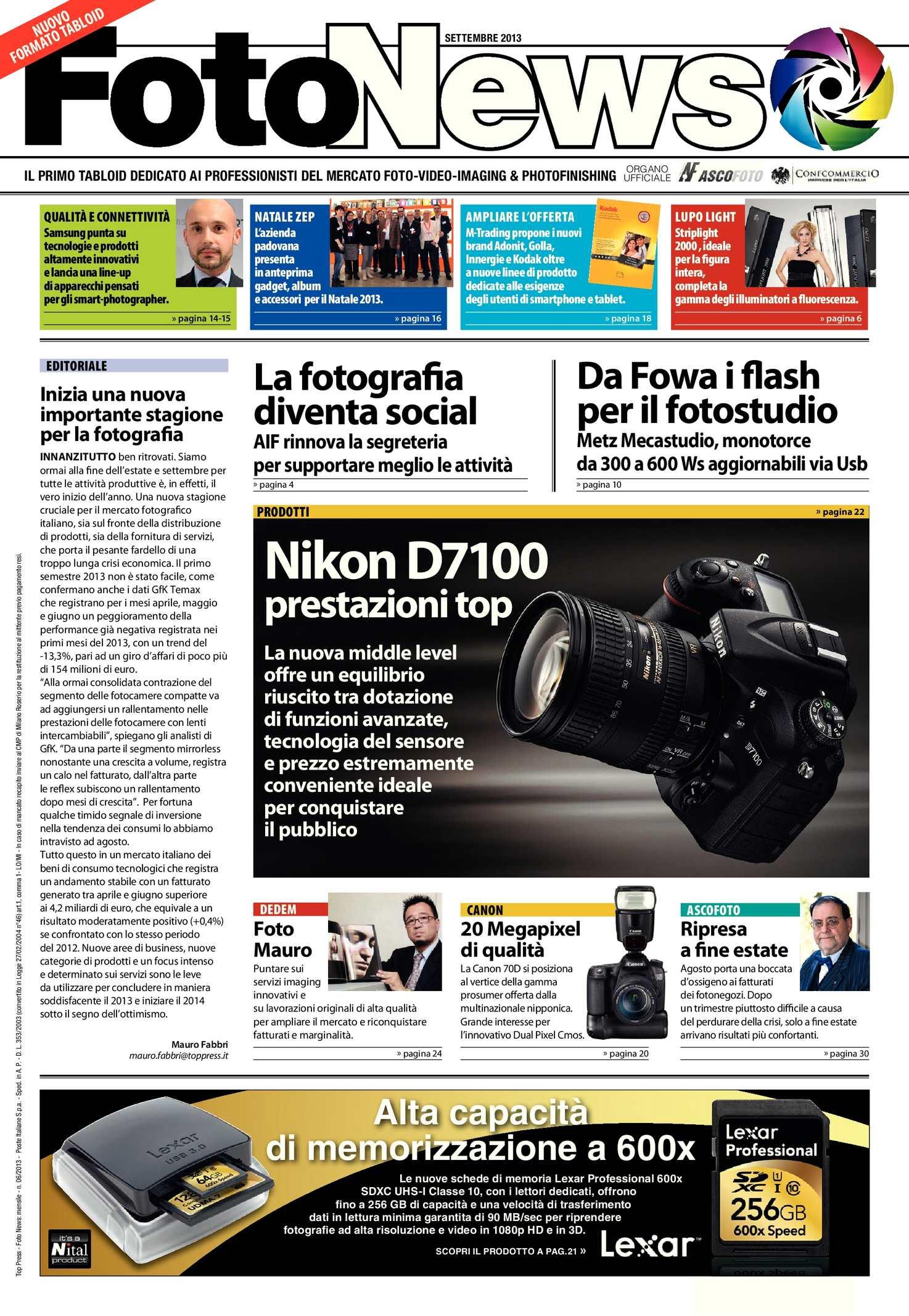 FotoNews 06/2013