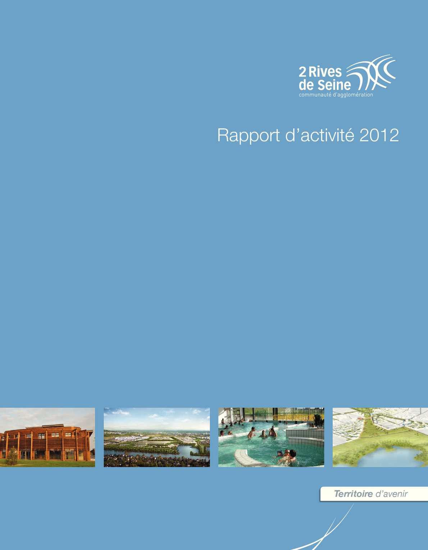 Ca2rs Rapport Calaméo D'activité 2012 Rapport Calaméo qMVSUzp