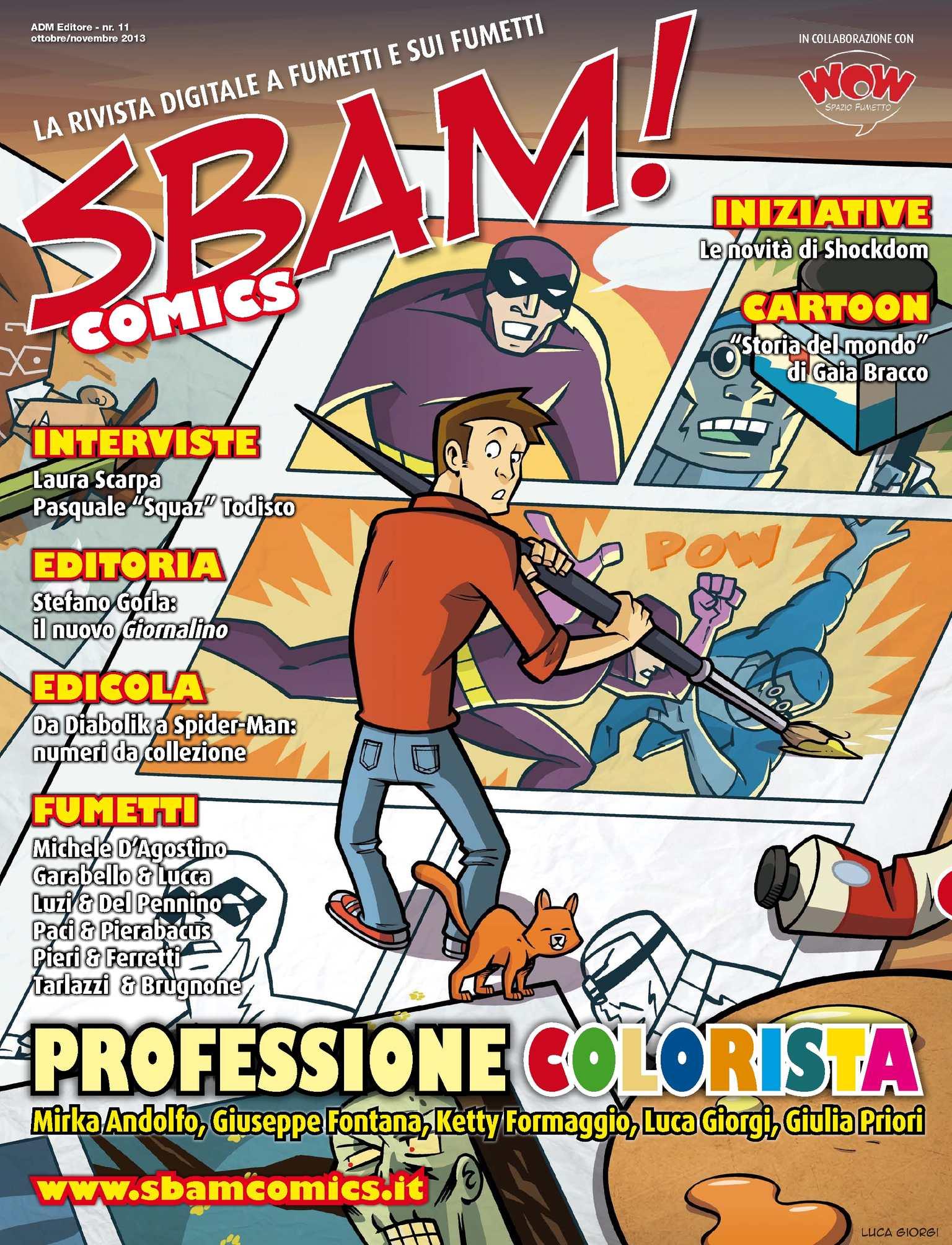 Calaméo - Sbam! Comics nr. 11 f41362ca09c7