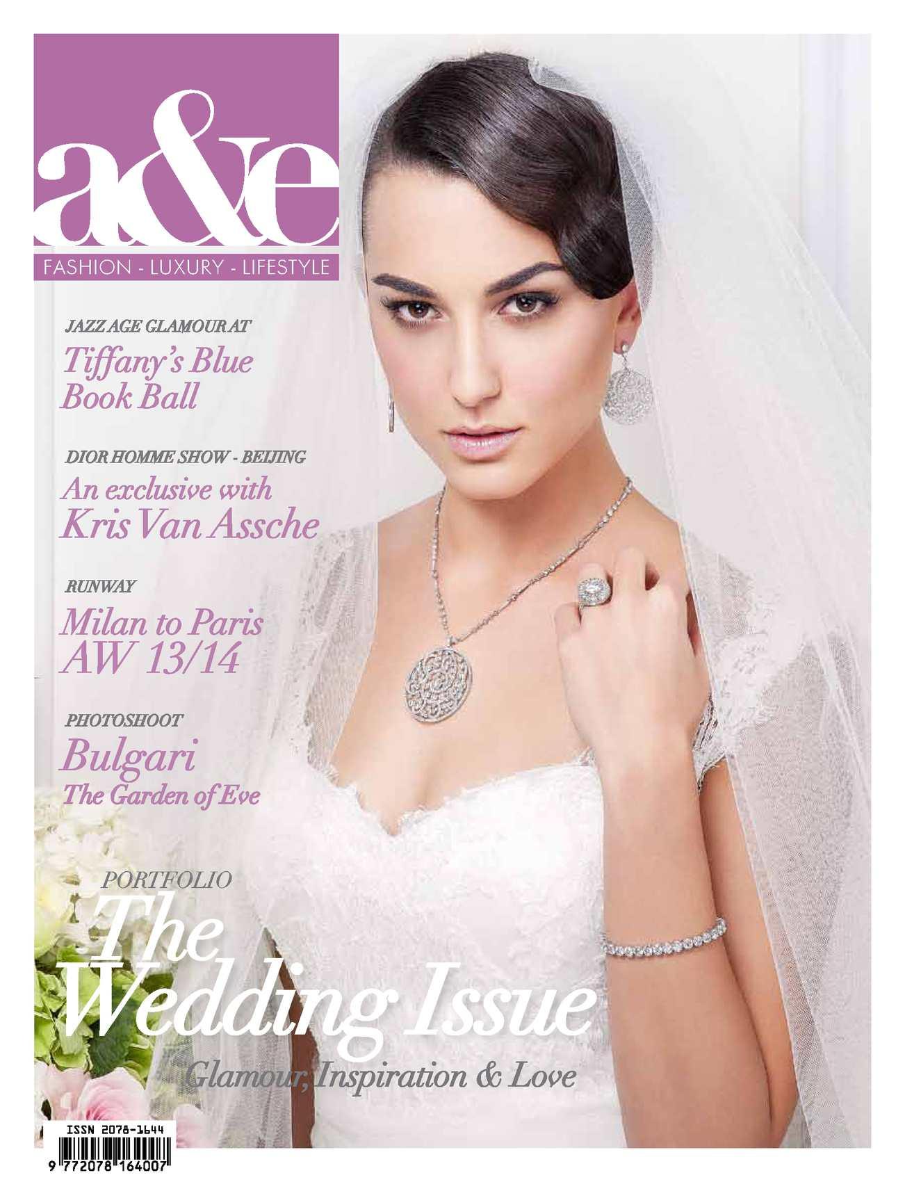 28dff7457d Calaméo - A E (Adam Eve) Magazine Issue 44