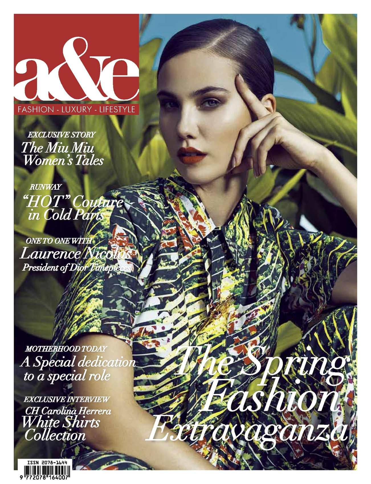 b0c74e603a03 Calaméo - A E (Adam Eve) Magazine Issue 43