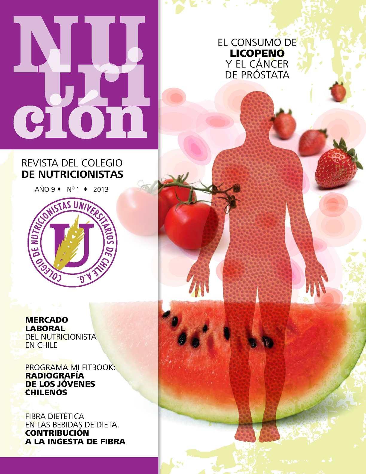 alimentación de próstata pdf para adolescentes