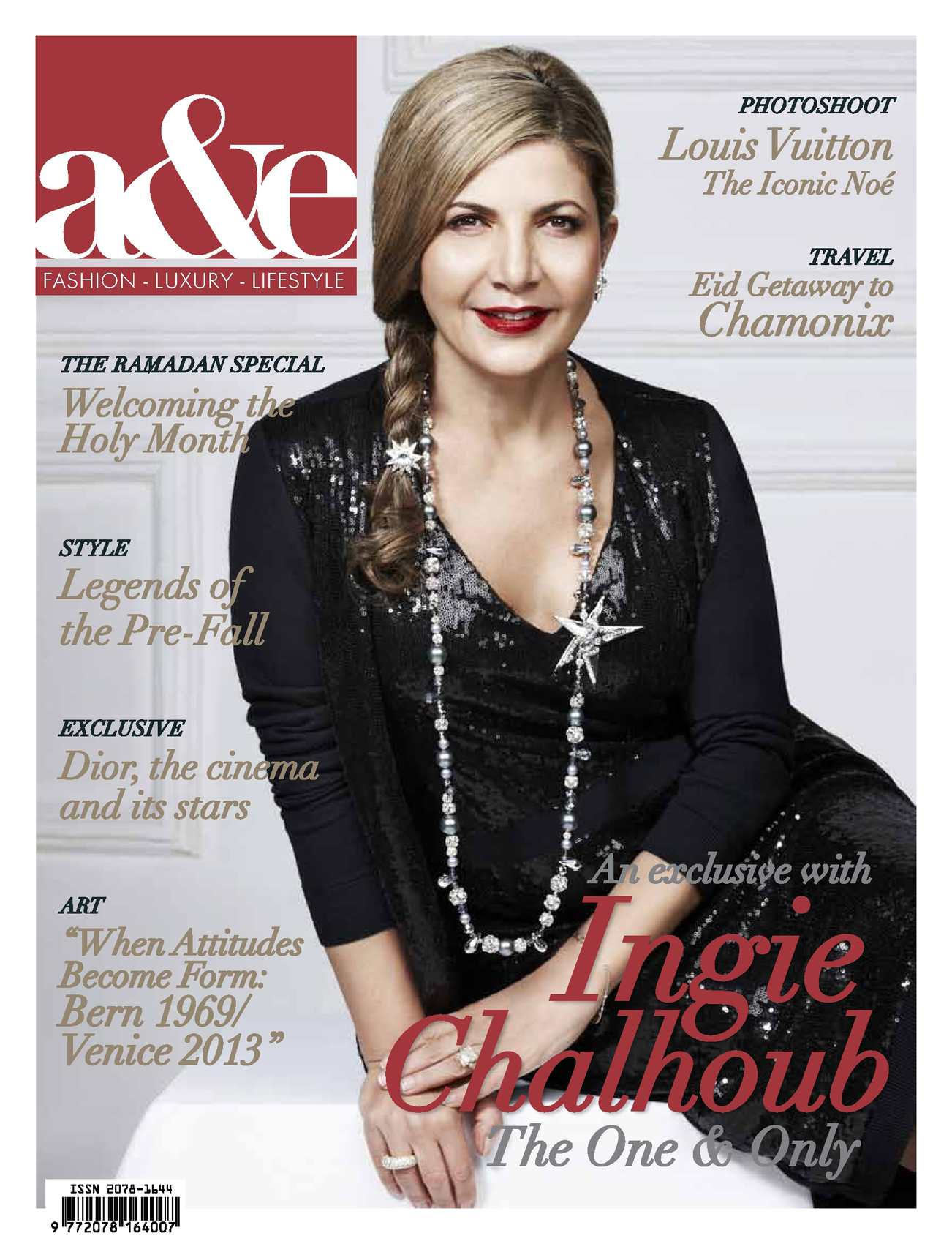 5c3c35507d3c Calaméo - A&E (Adam&Eve) Magazine Kuwait Issue 06