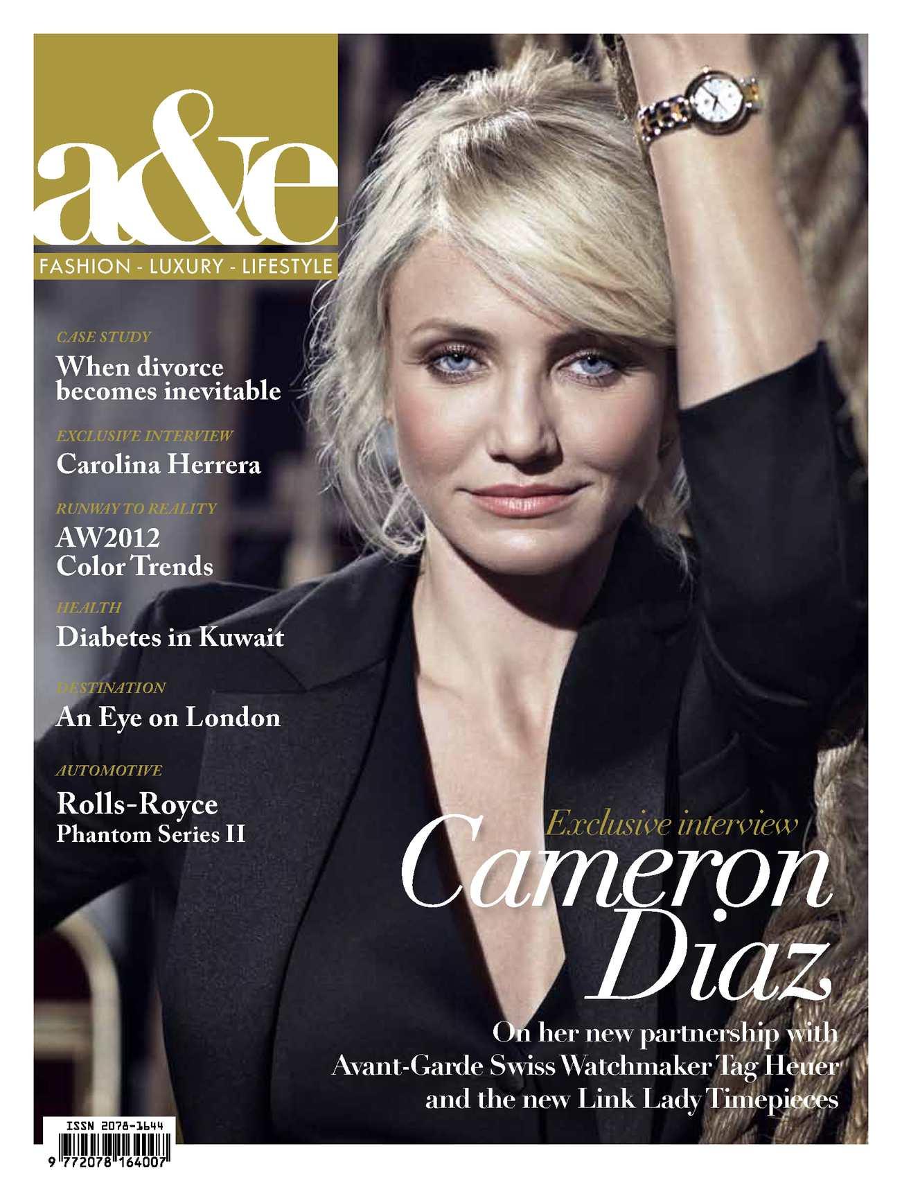 49c76d74f6 Calaméo - A&E (adam&eve) Magazine Kuwait Issue 01
