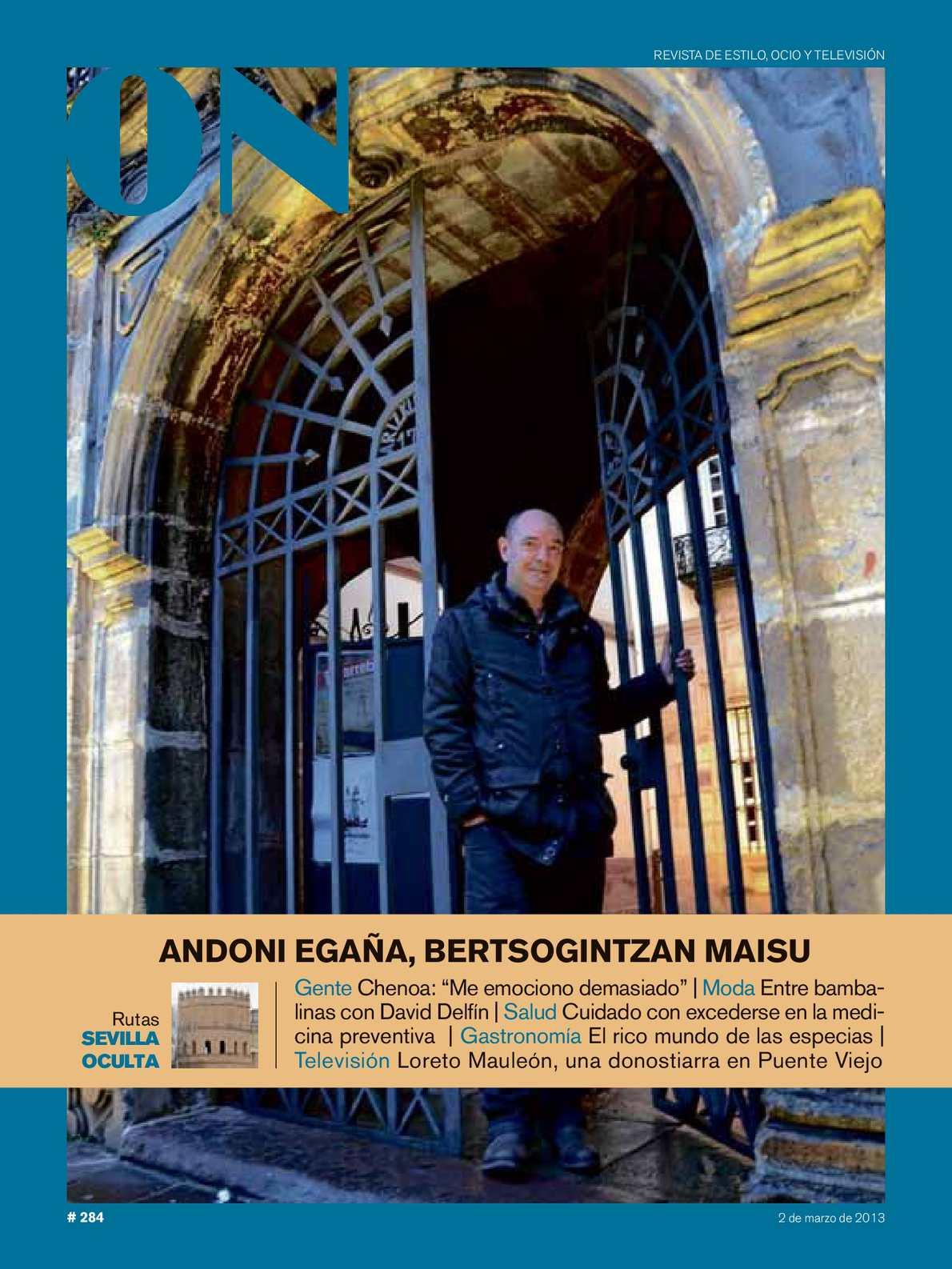Calaméo - ON Revista de Ocio y Estilo 20130302 5a96db745f848