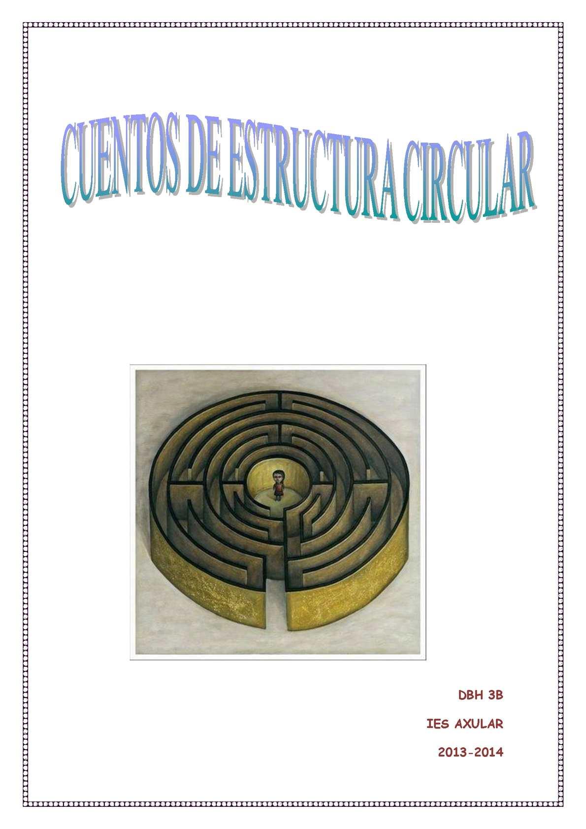 Calaméo Cuentos De Estructura Circular 3b